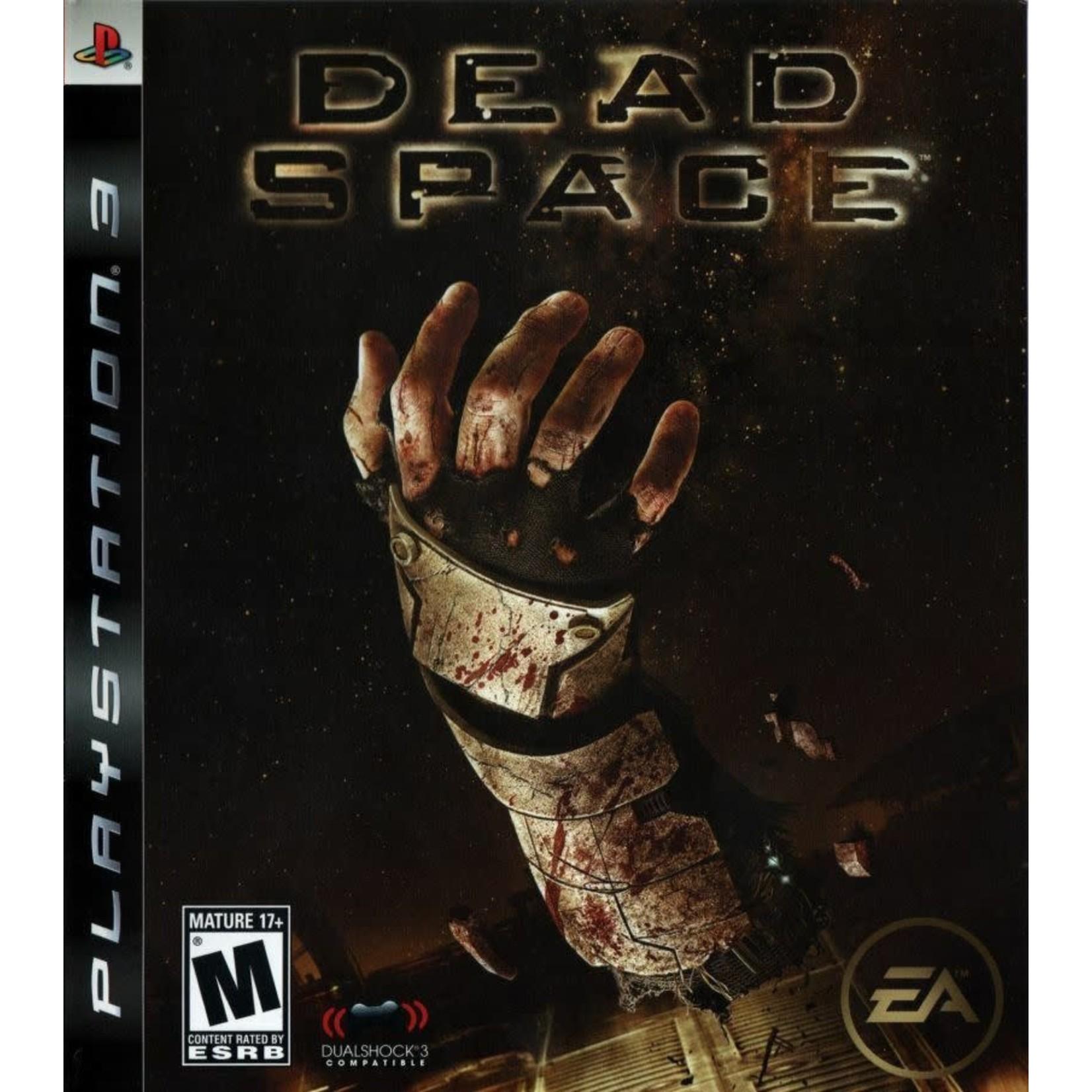 PS3U-Dead Space
