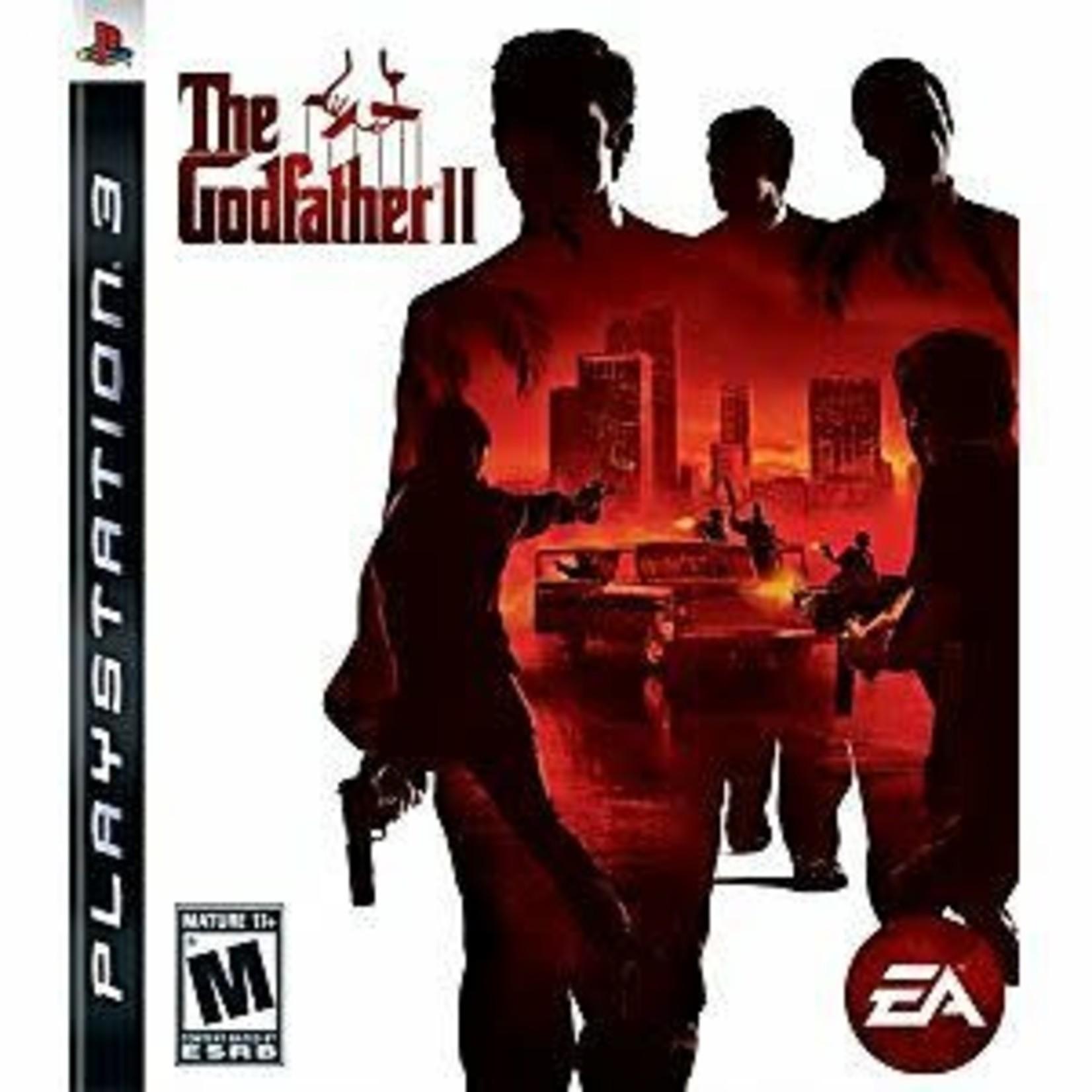 PS3U-Godfather 2
