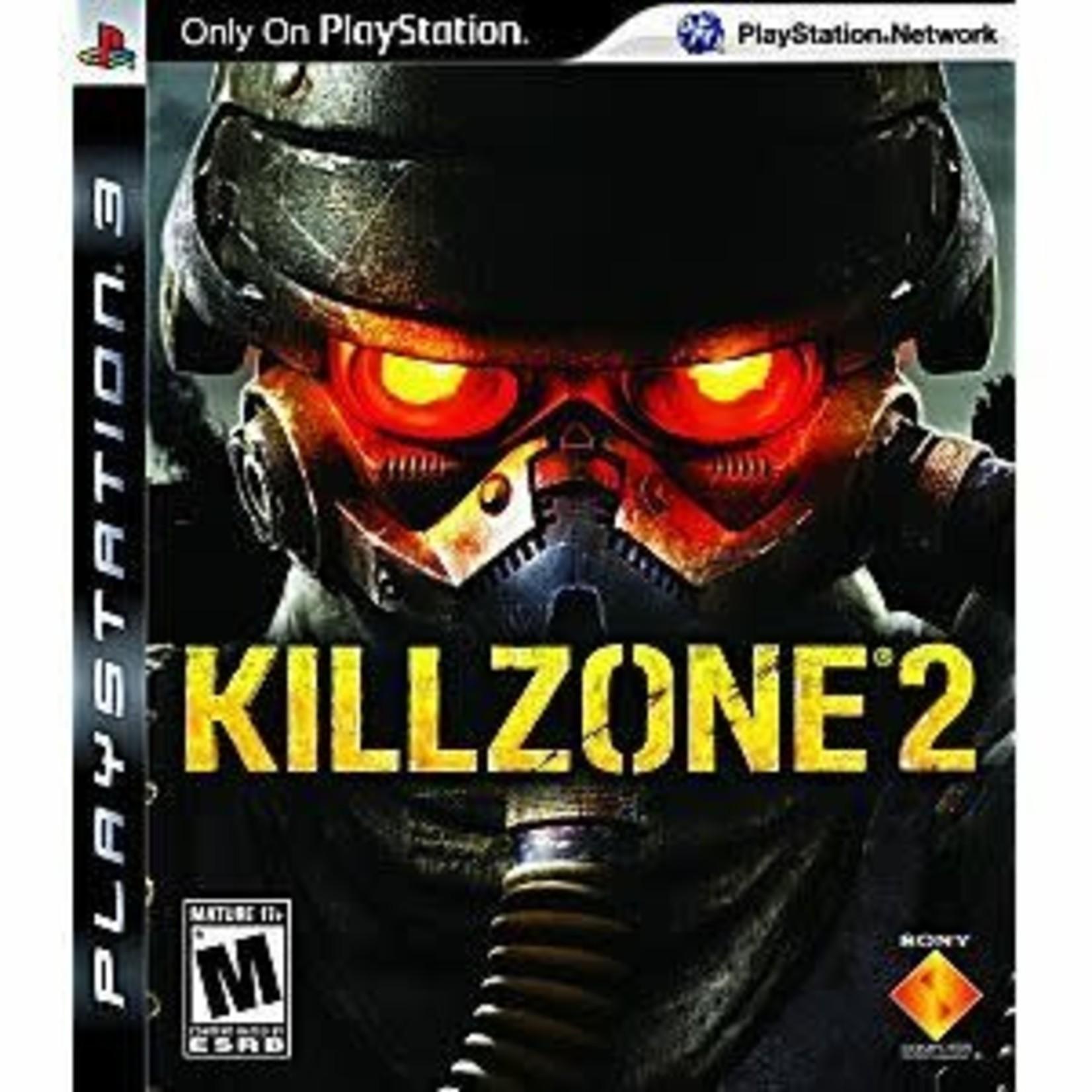 PS3U-Killzone 2