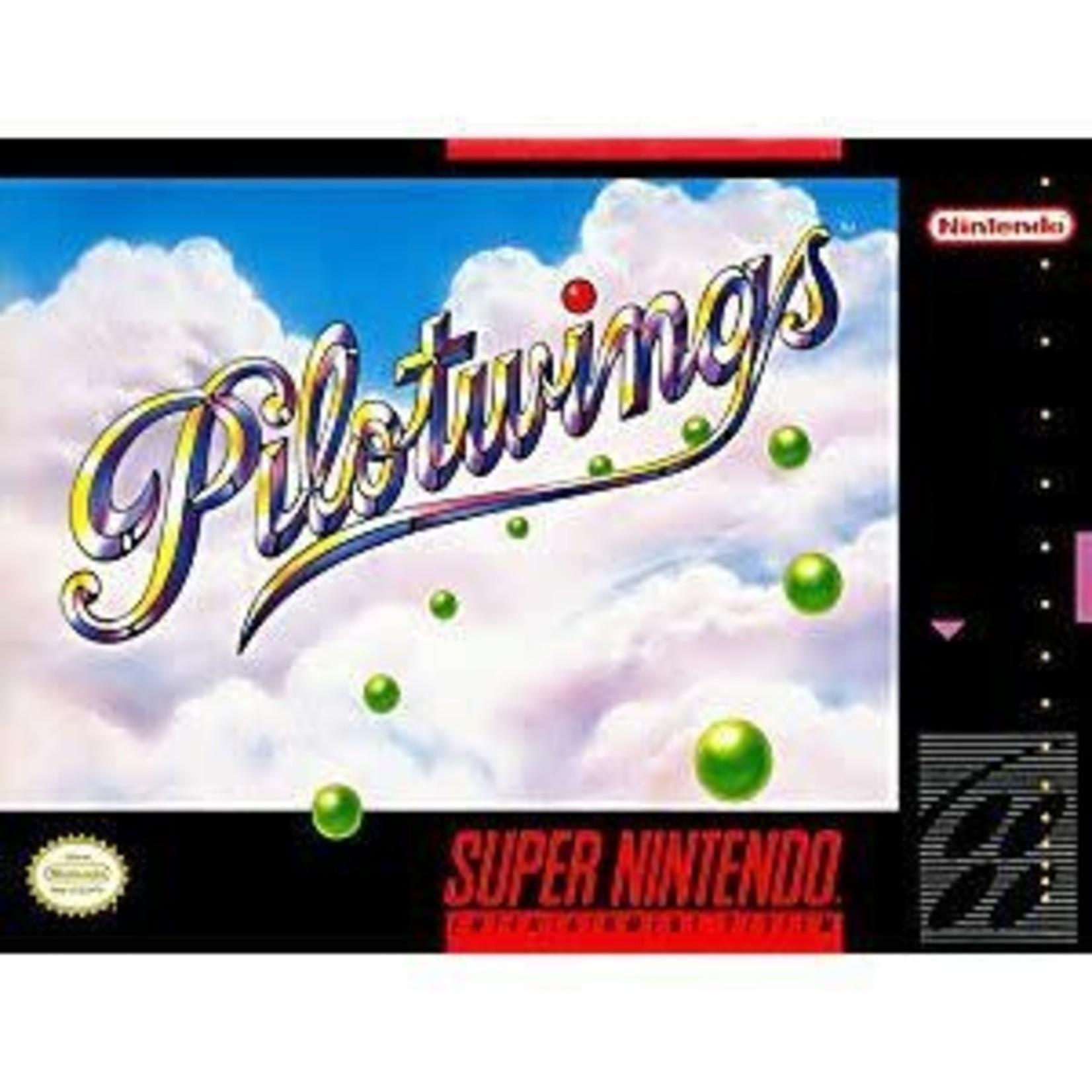 snesu-Pilotwings (cartridge)
