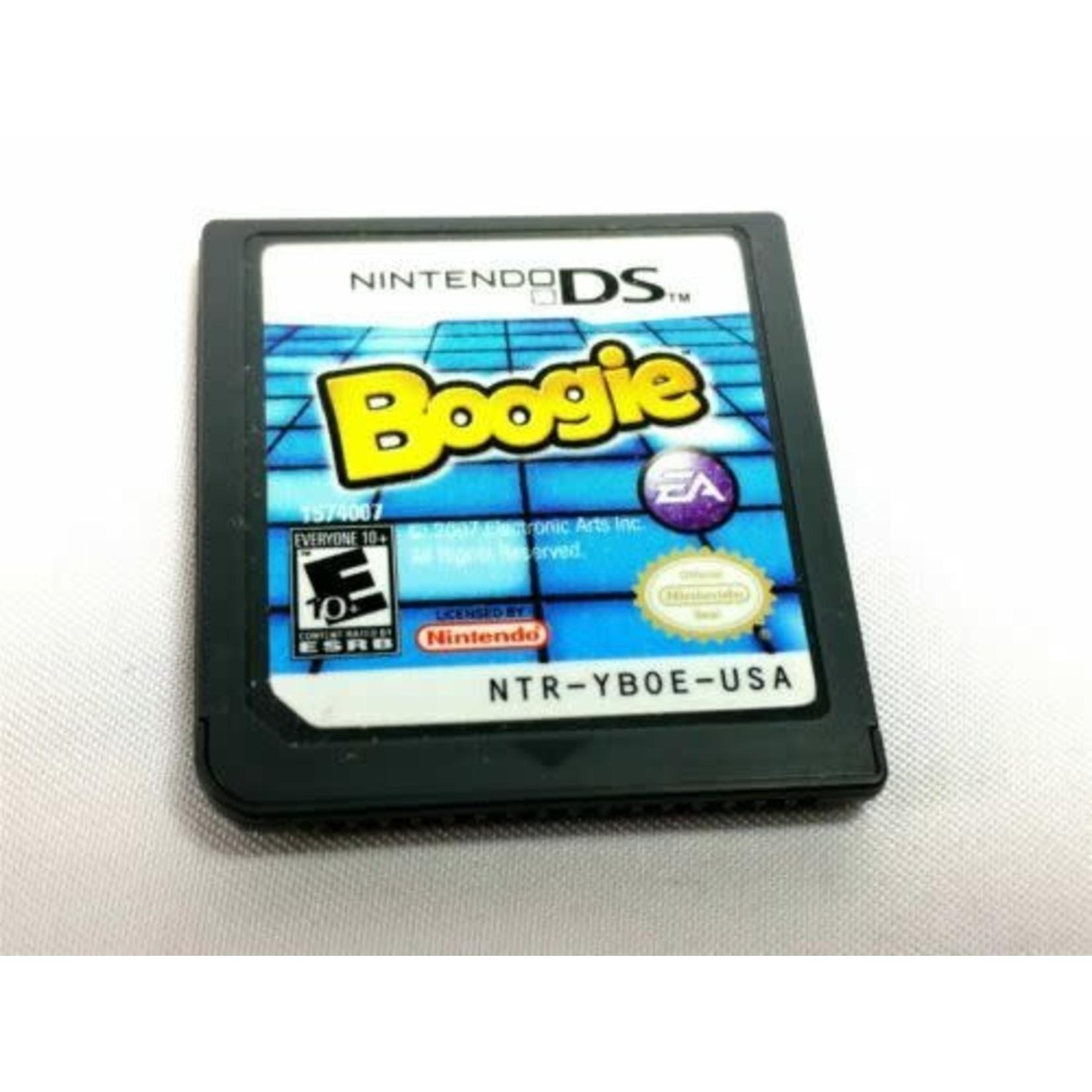 DSU-Boogie (Chip Only)