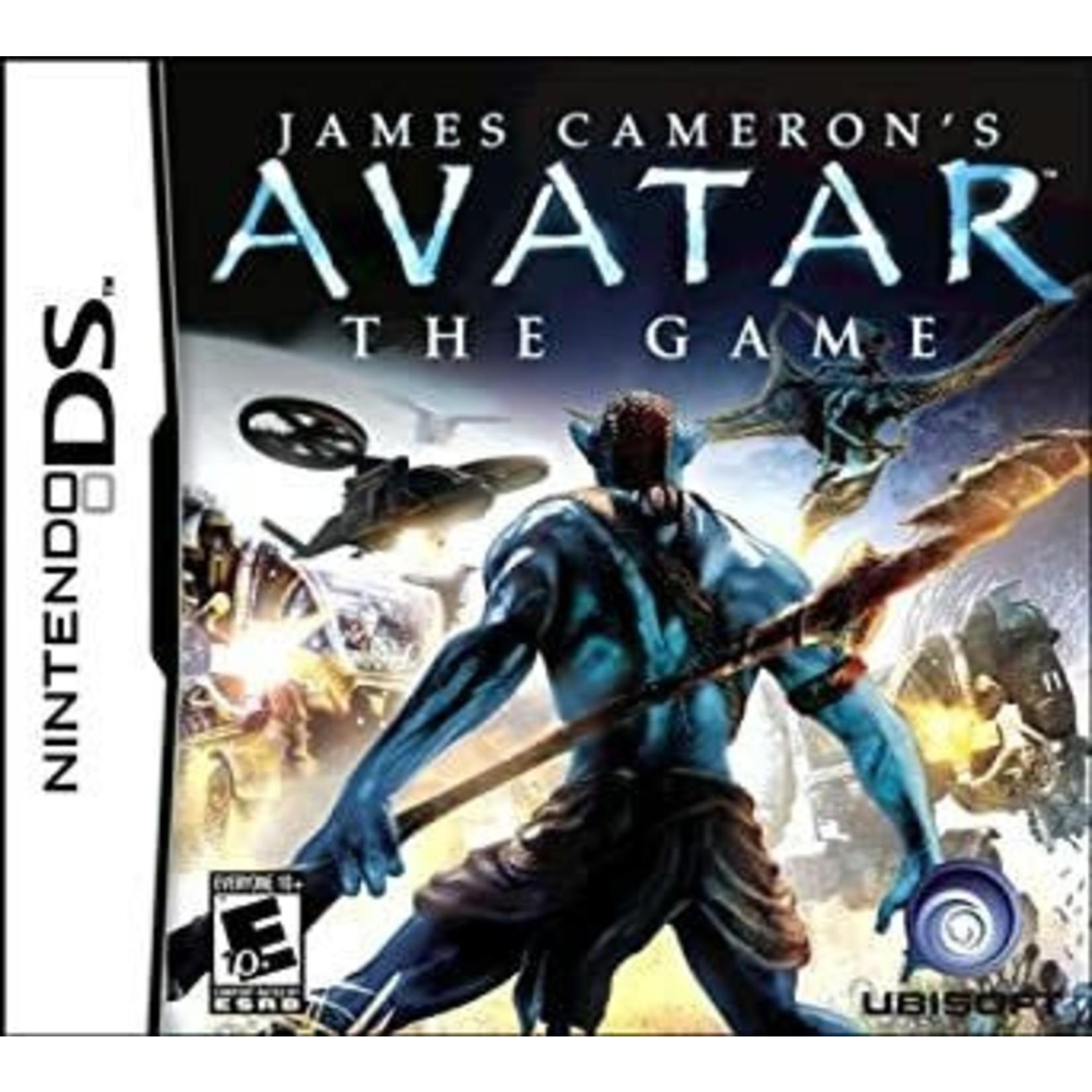 DSU-Avatar: The Game