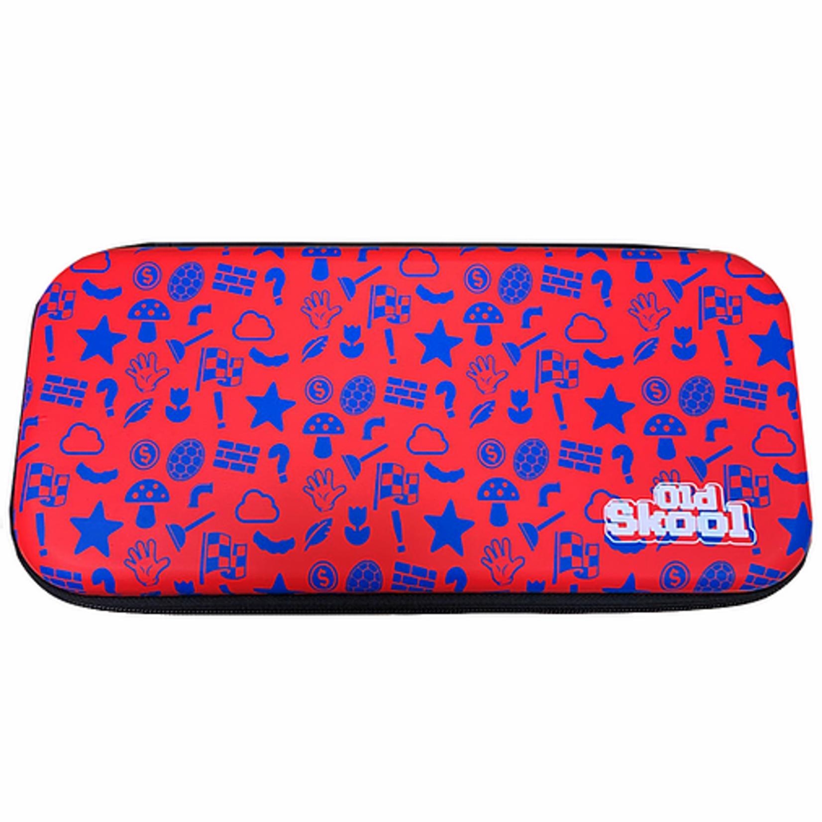 Old Skool Switch/Switch Lite Travel Case