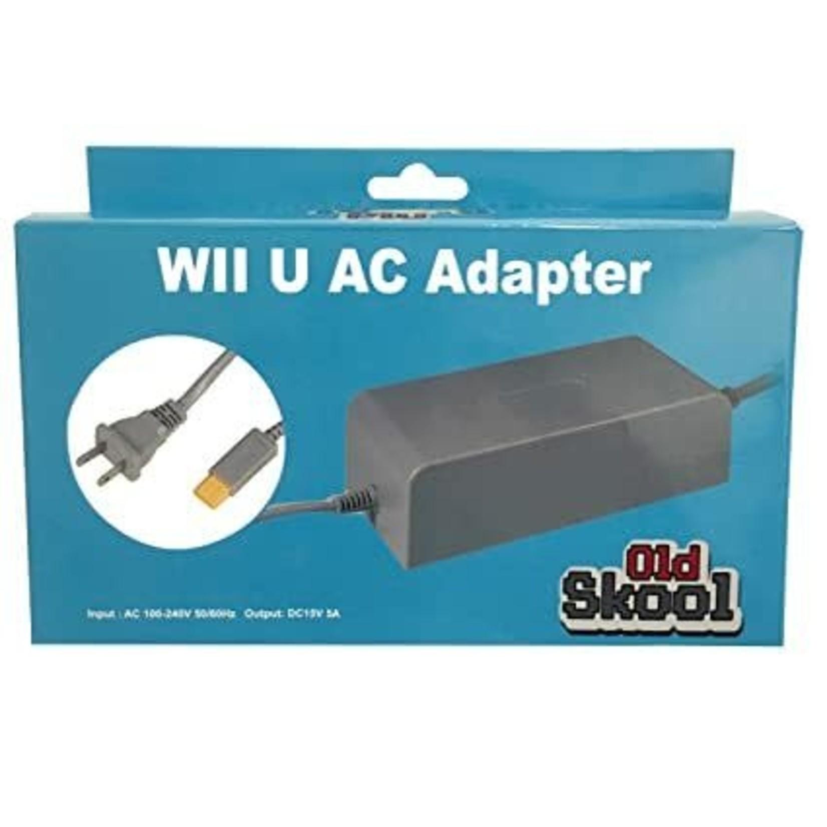 Old skool Wii U Ac Adapter