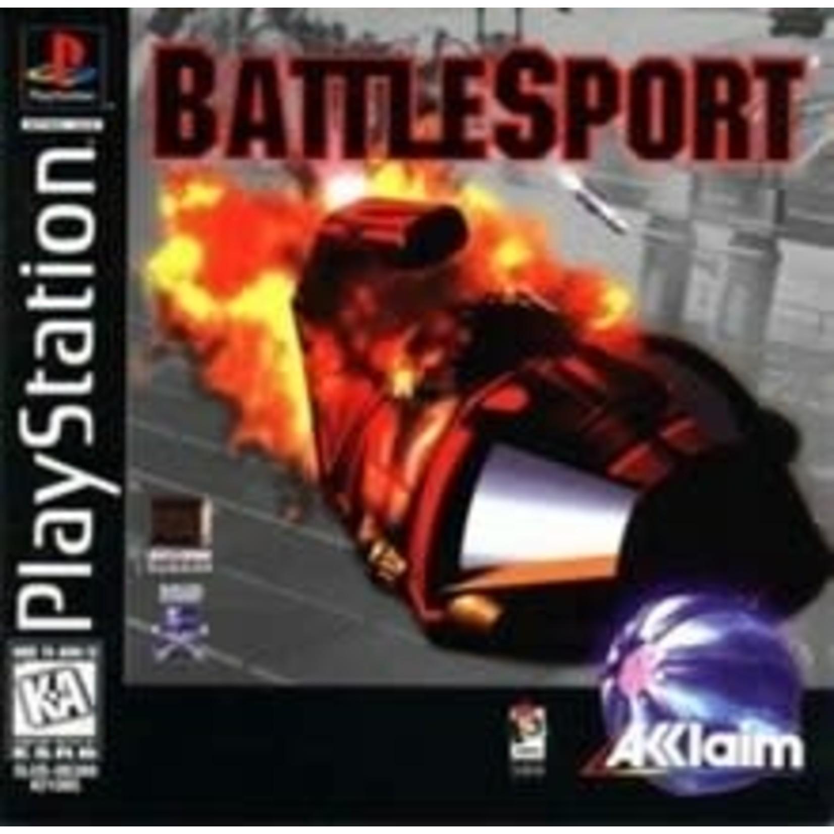 PS1U-Battlesport