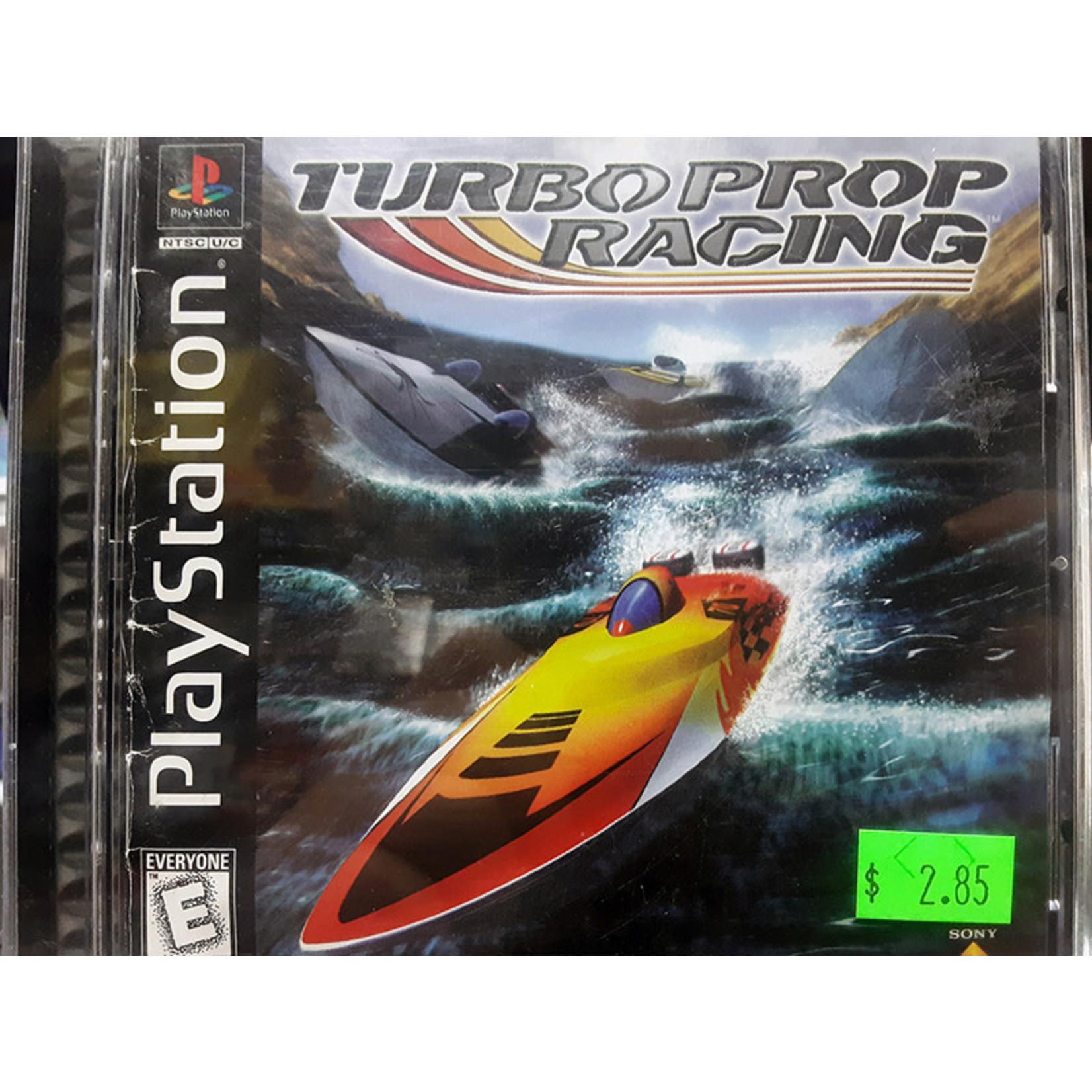 ps1u-turbo prop racing
