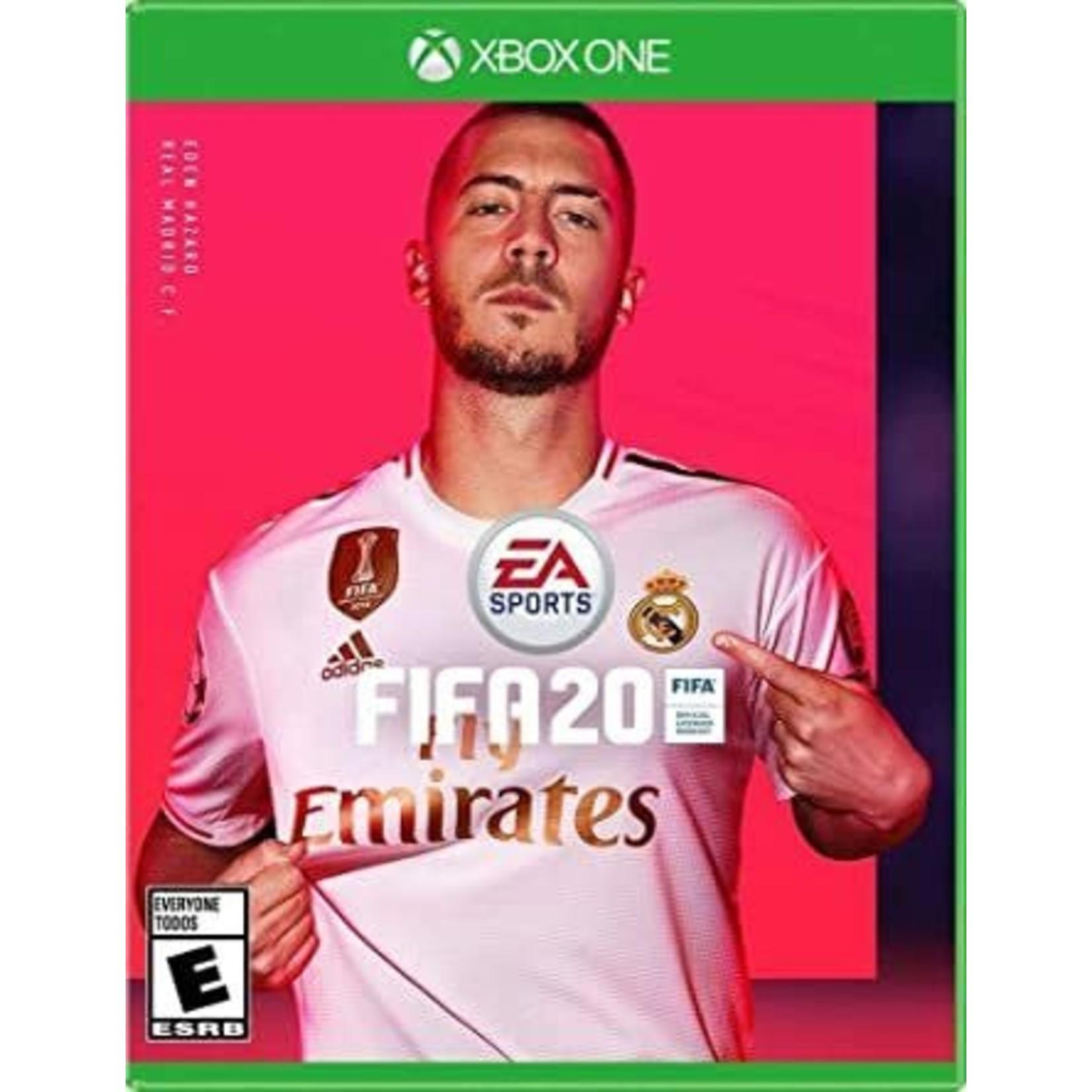 XB1-FIFA 20