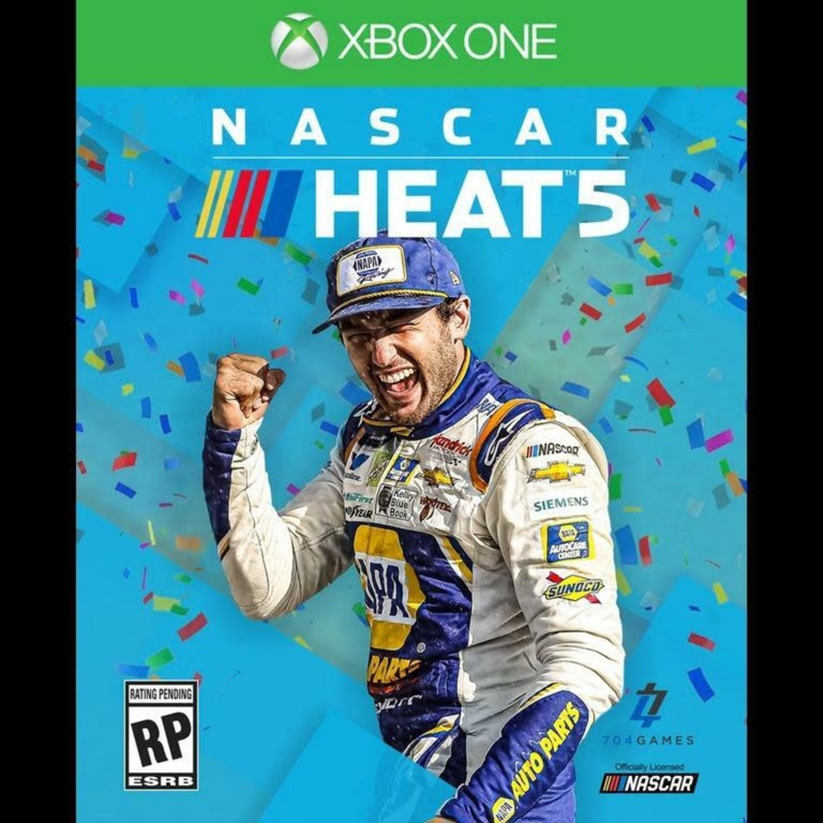 XB1-NASCAR Heat 5