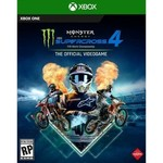 XB1-Monster Energy Supercross 4