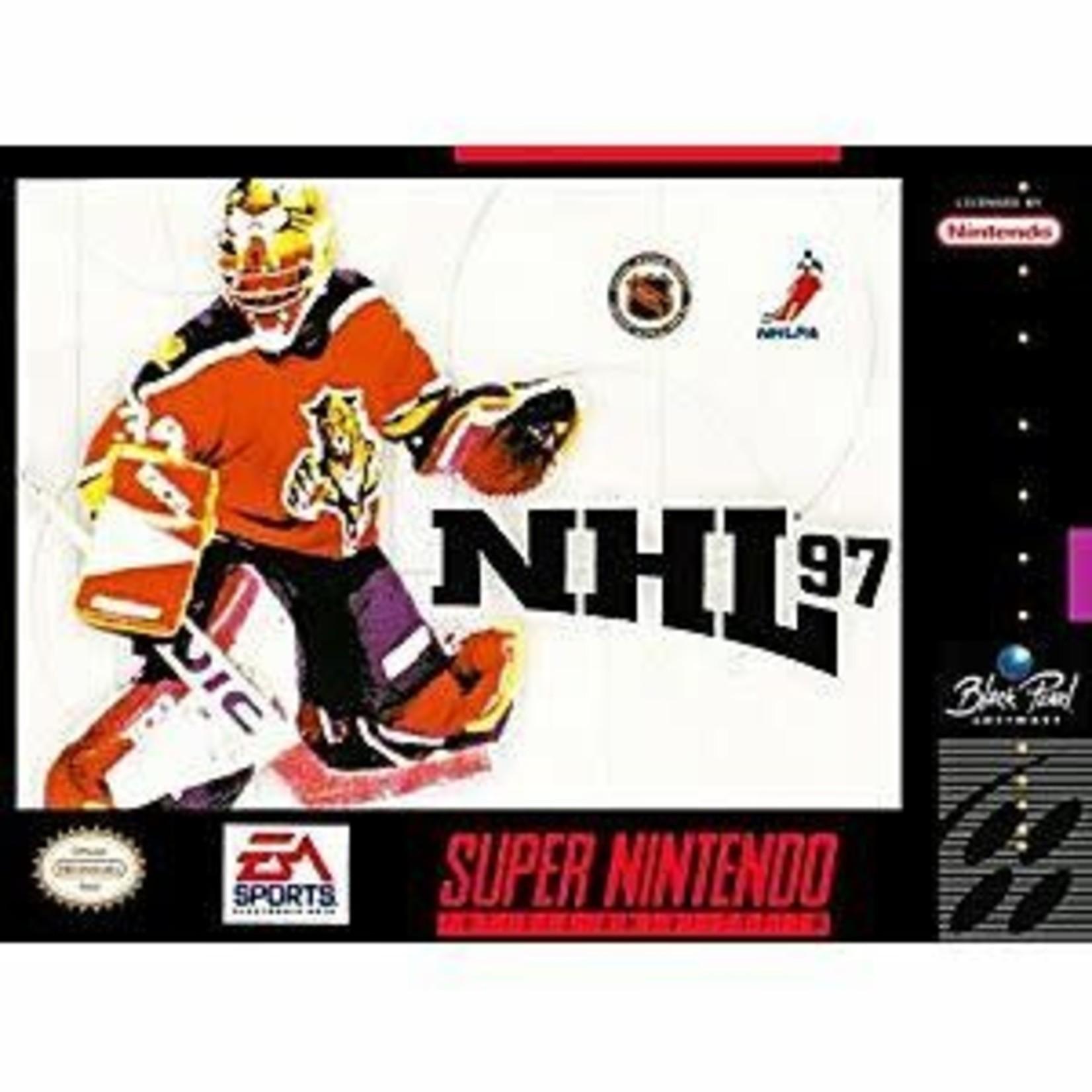 snes-NHL 97