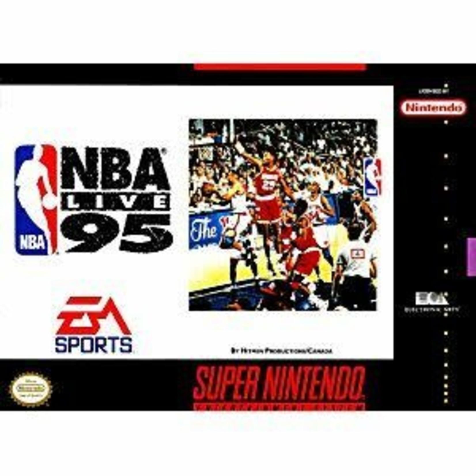 sneu-NBA Live 95 (cartridge)