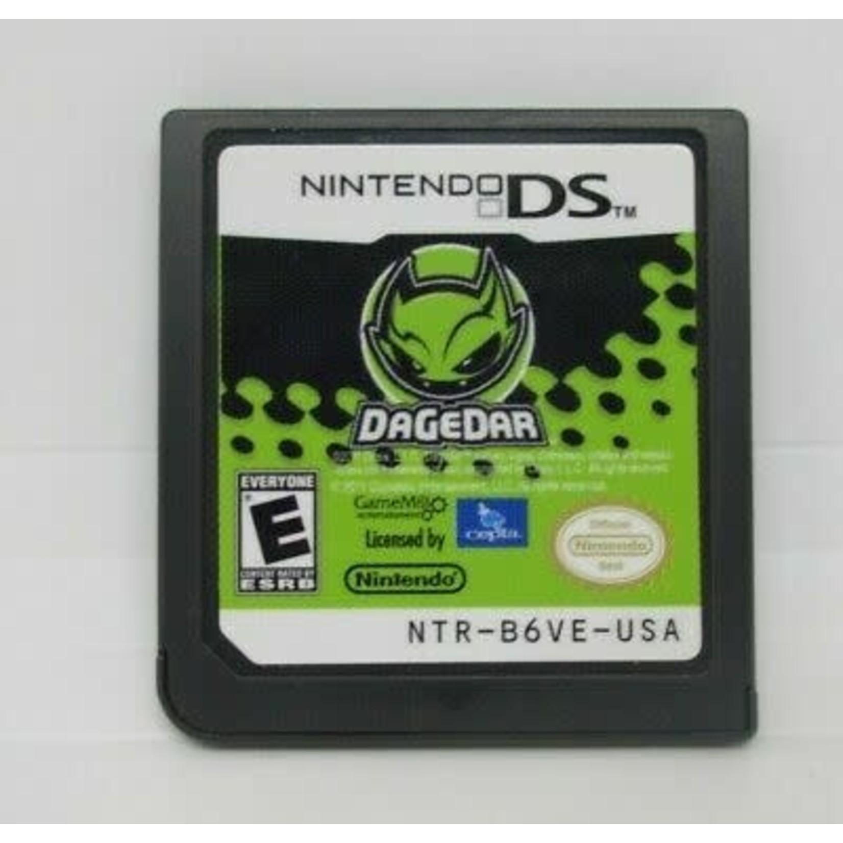 DSU-DaGeDar (Chip Only)