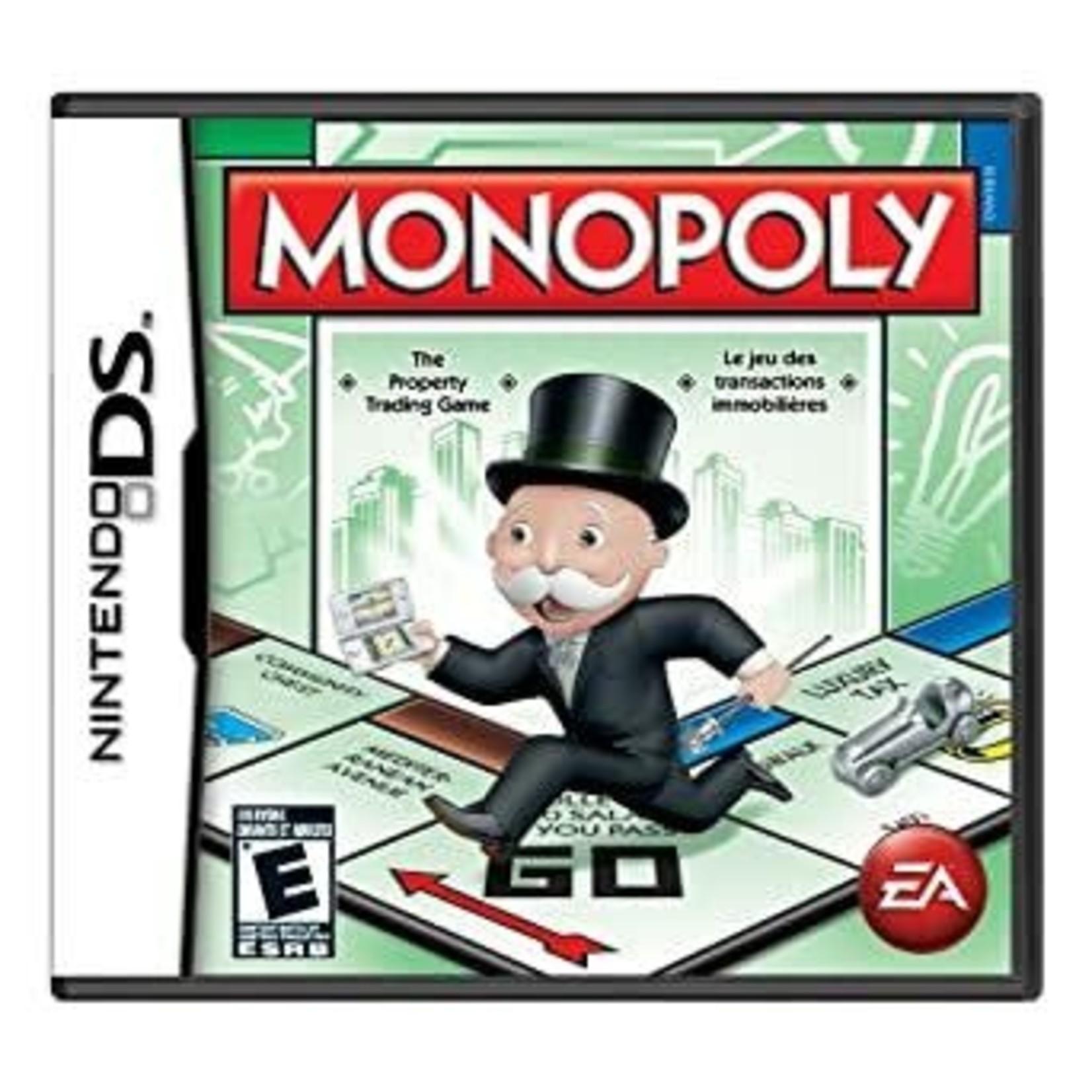 DSU-Monopoly