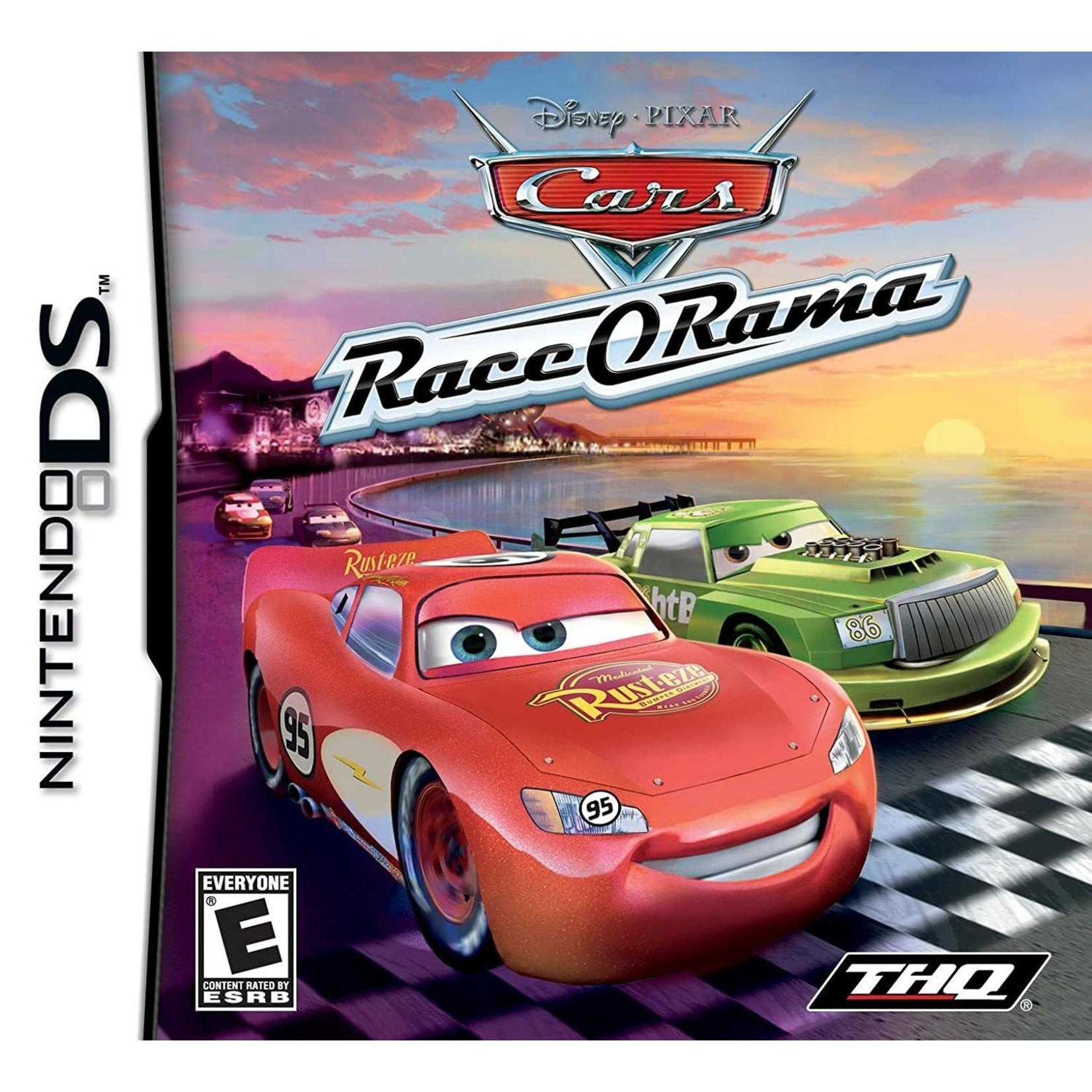 DSU-Cars Race O Rama