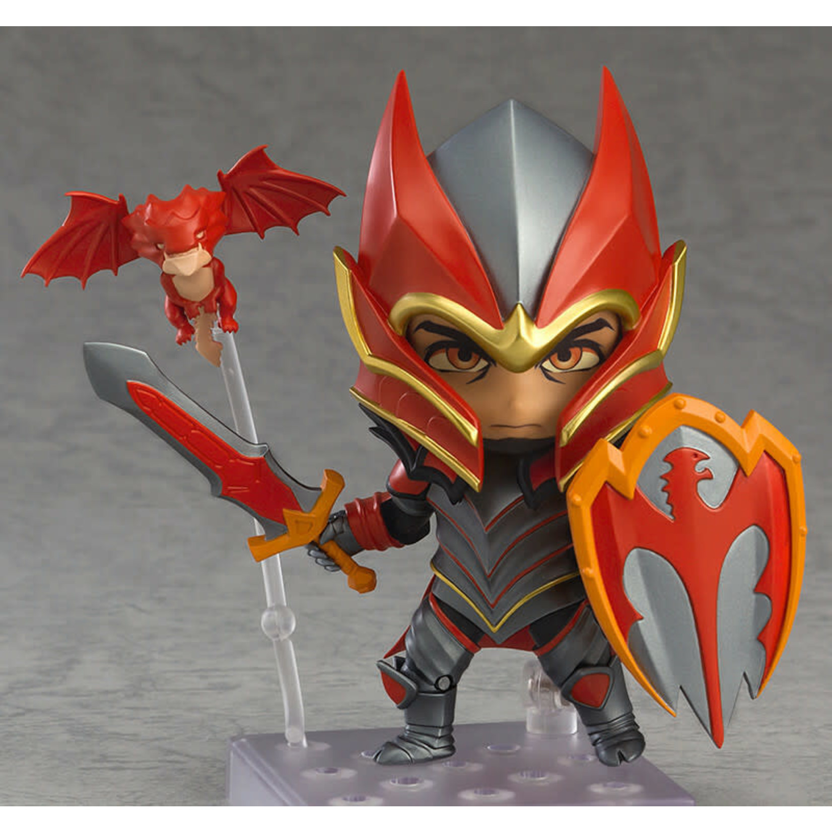 DOTA Dragon Knight 615