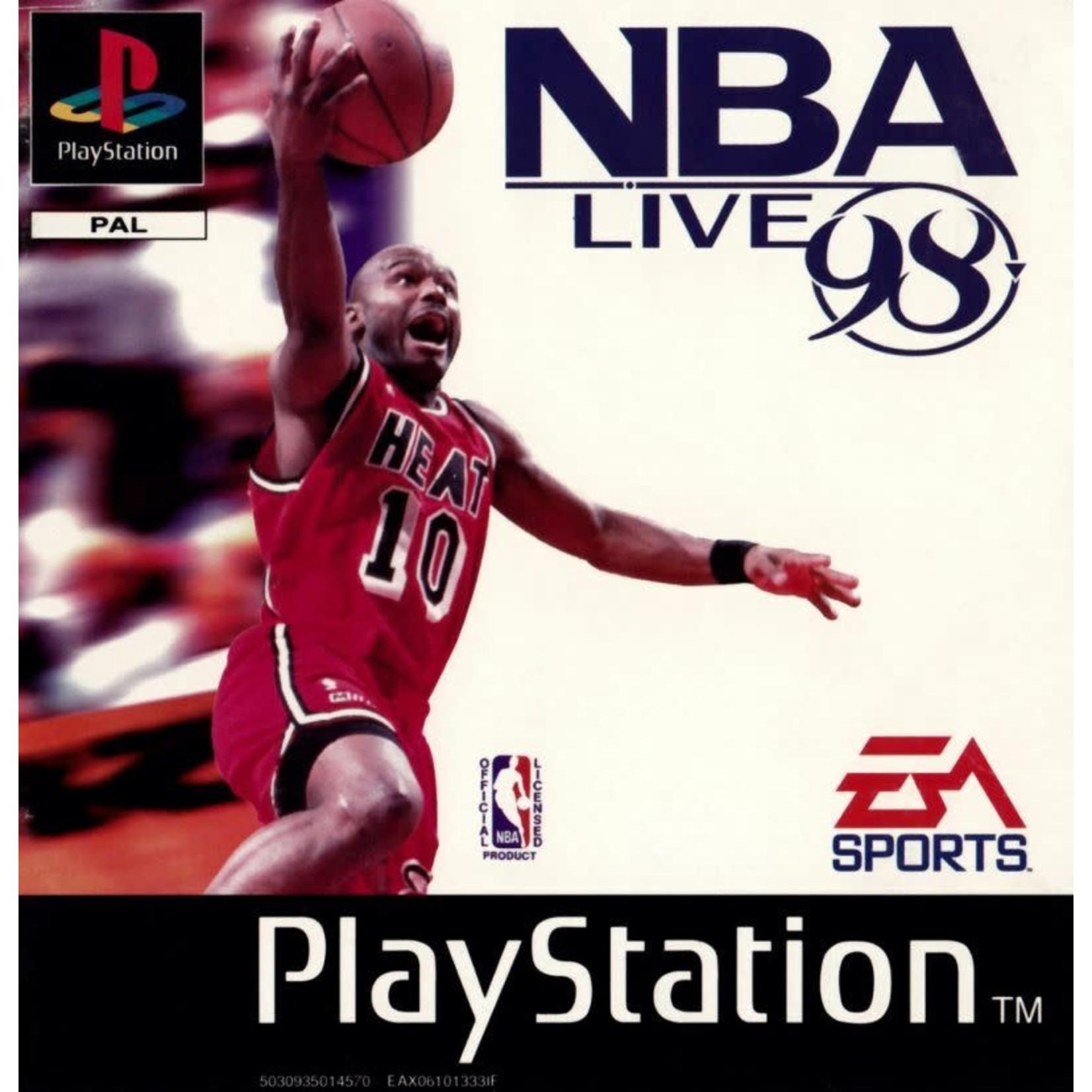 ps1u-NBA Live 98