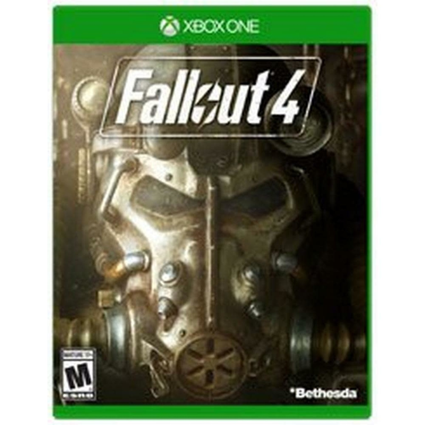 XB1U-Fallout 4