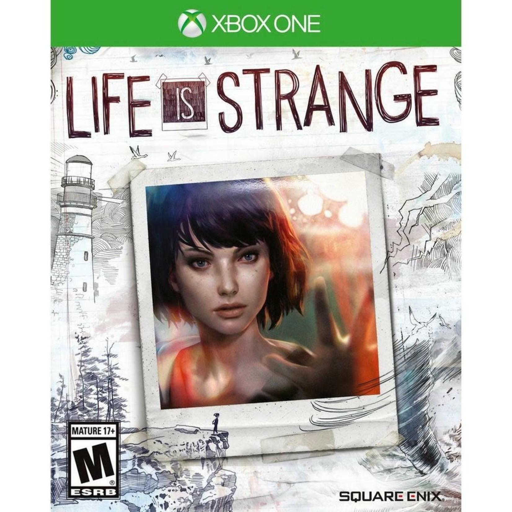 XB1U-Life is Strange