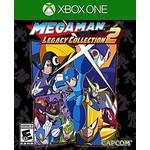 XB1-Mega Man Legacy Collection 2