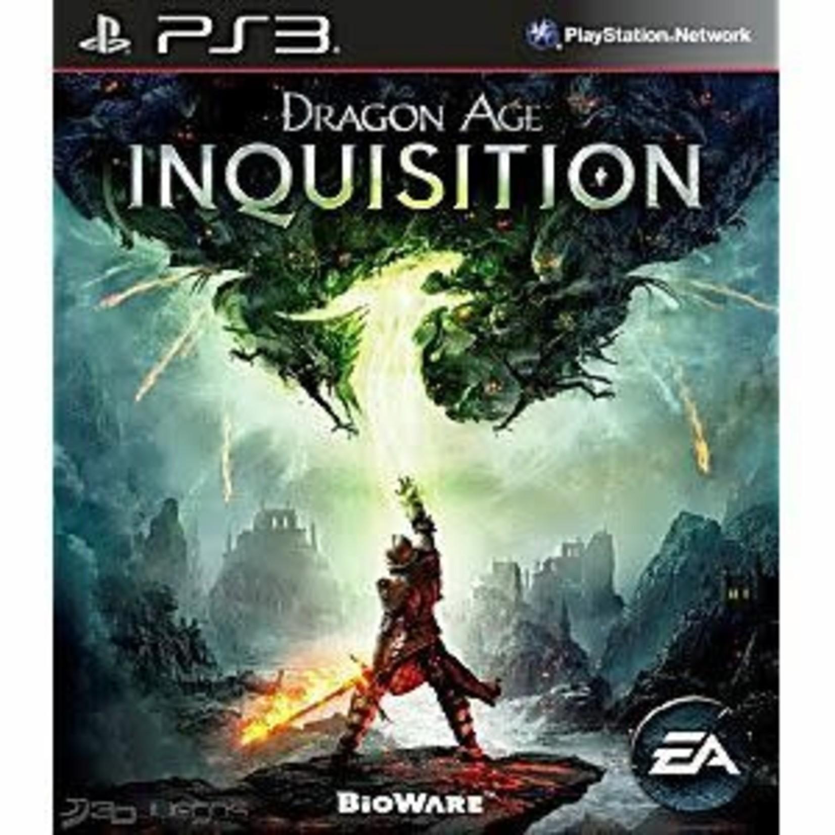 PS3U-Dragon Age: Inquisition