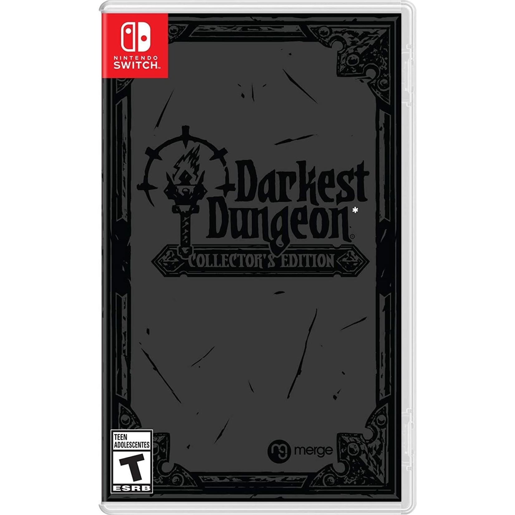 switchu-Darkest Dungeon Collectors Ed