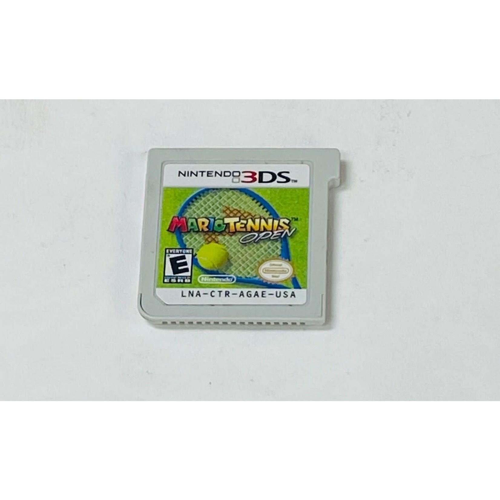 3DSU-Mario Tennis Open (Chip Only)
