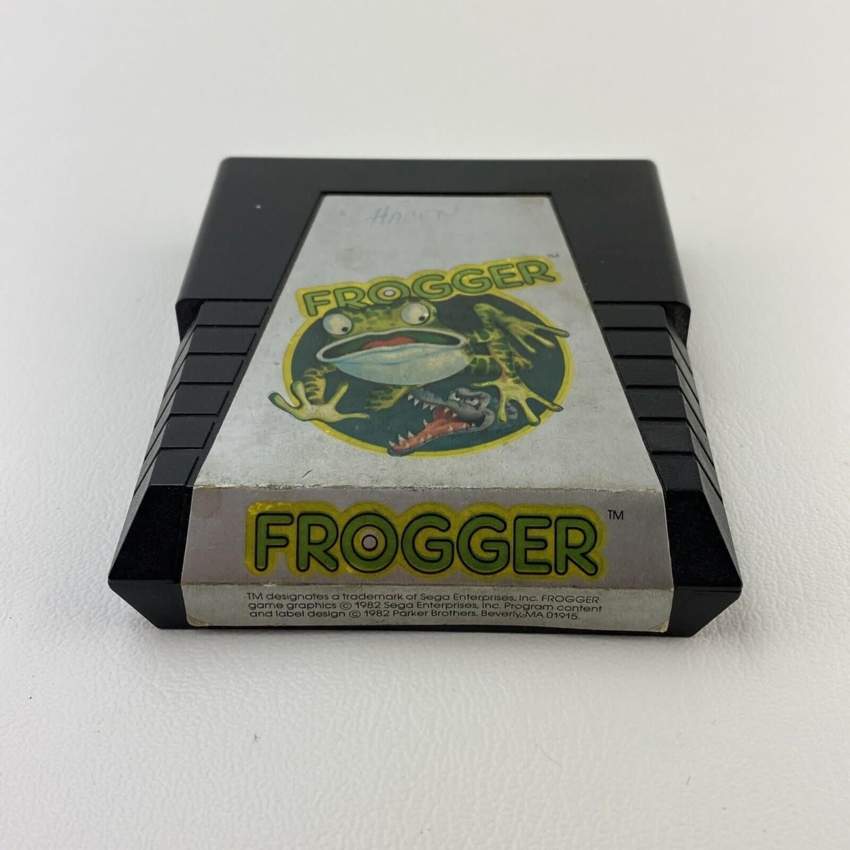 atariu-Frogger (cart)