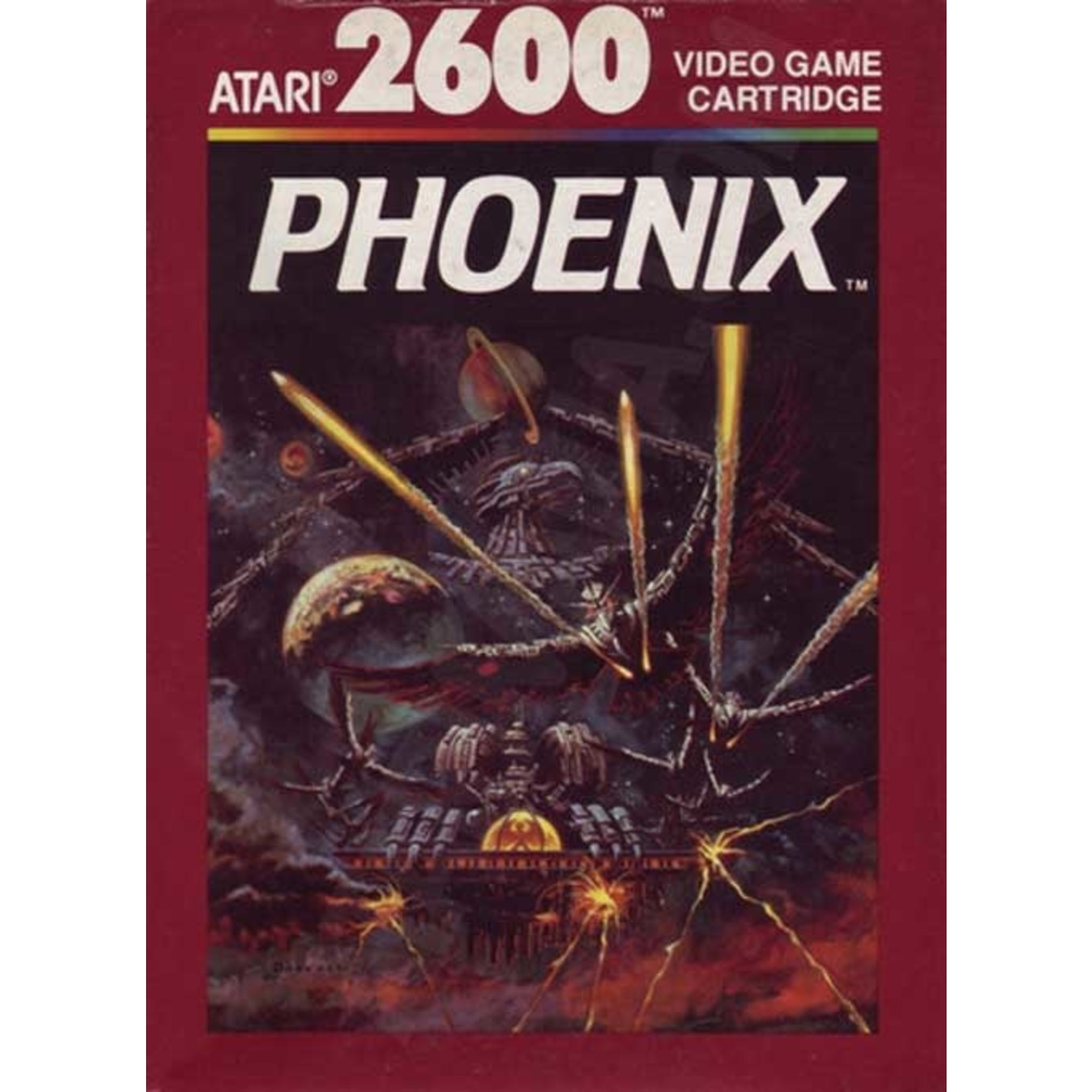 Atariu-Phoenix