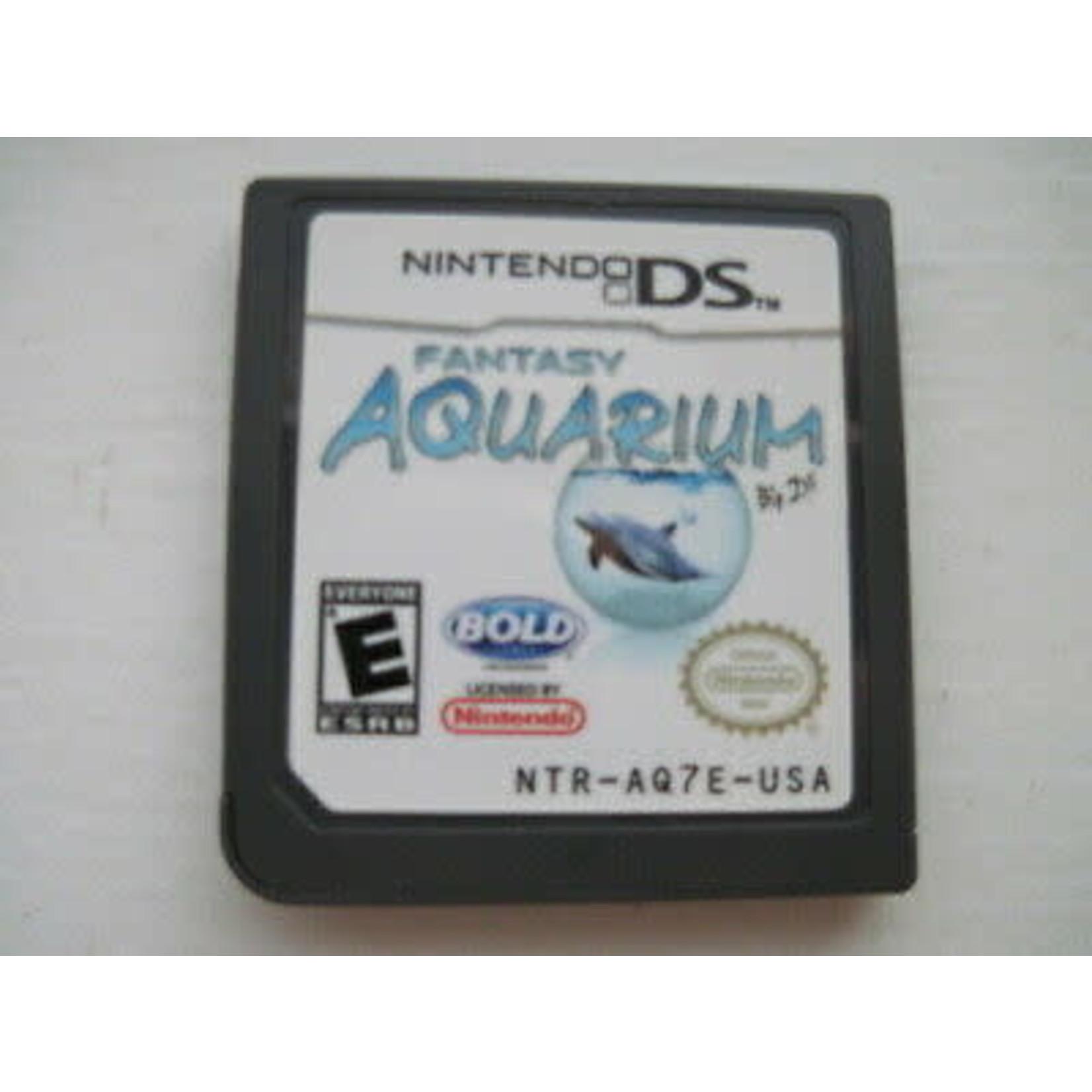 DSU-Aquarium (chip only)