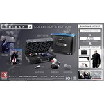 PS4-HITMAN 2 COLLECTOR'S EDITION