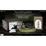 PS4-THE LAST GUARDIAN COLLECTOR'S EDITION