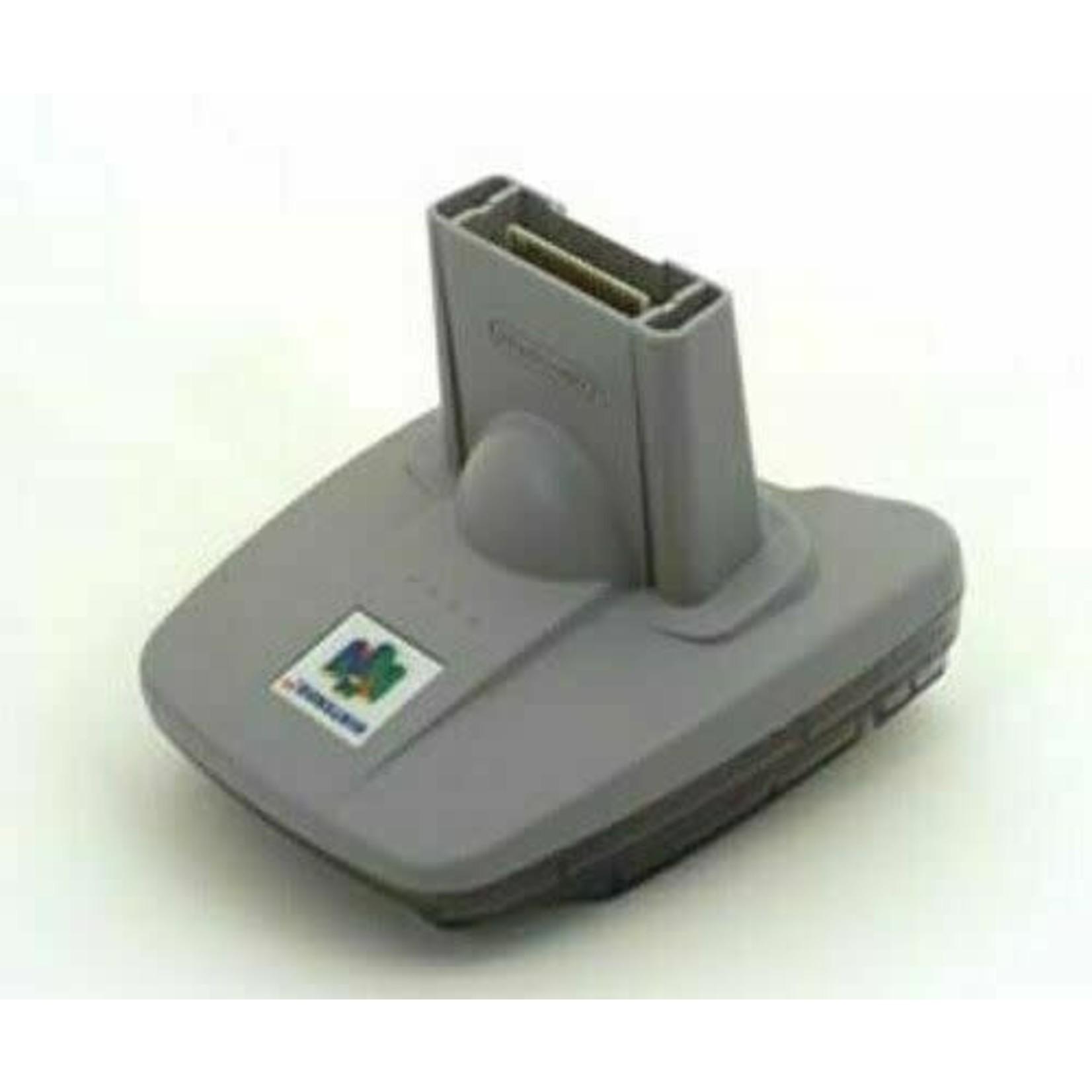 N64U-GAMEBOY TRANSFER PAK
