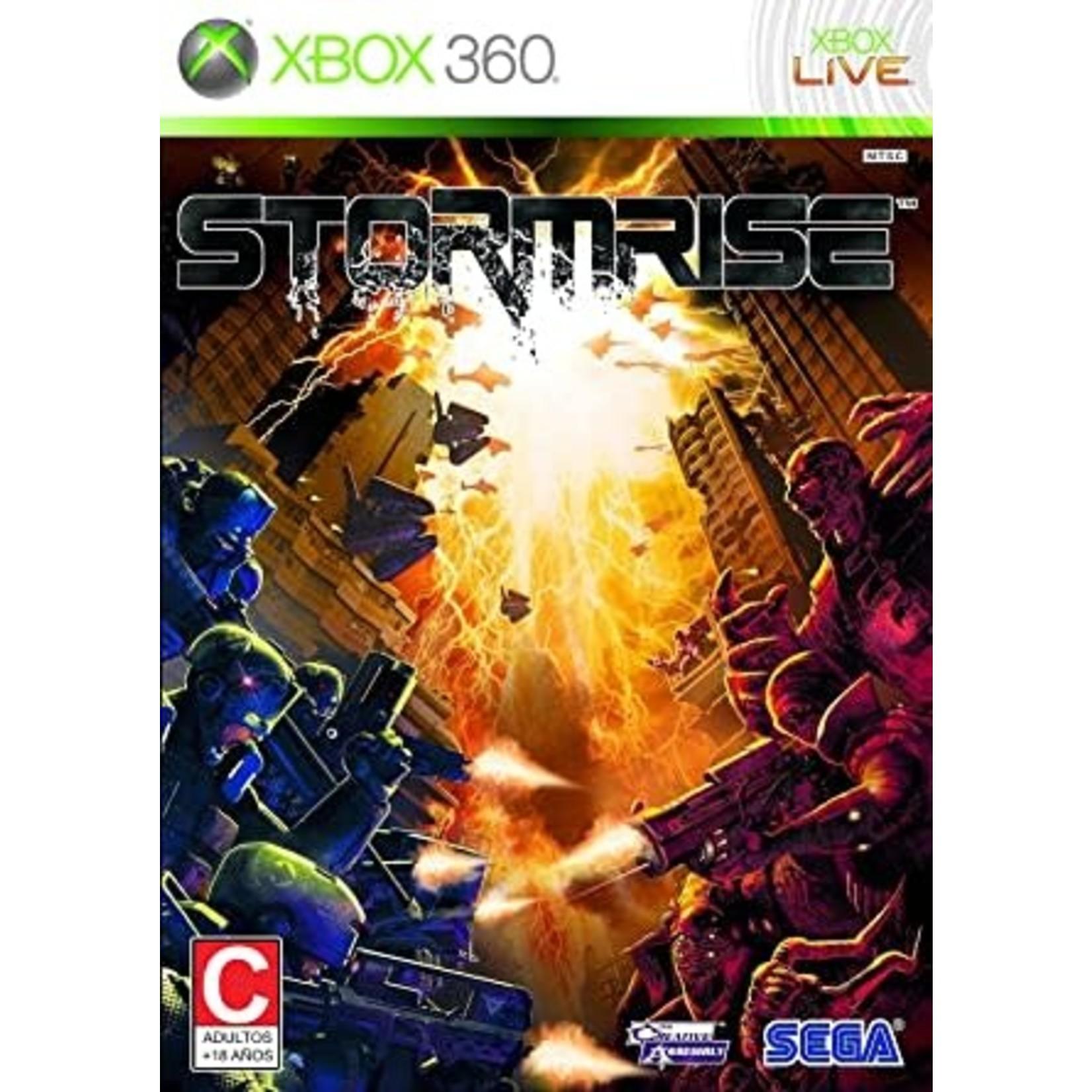X3U-Stormrise
