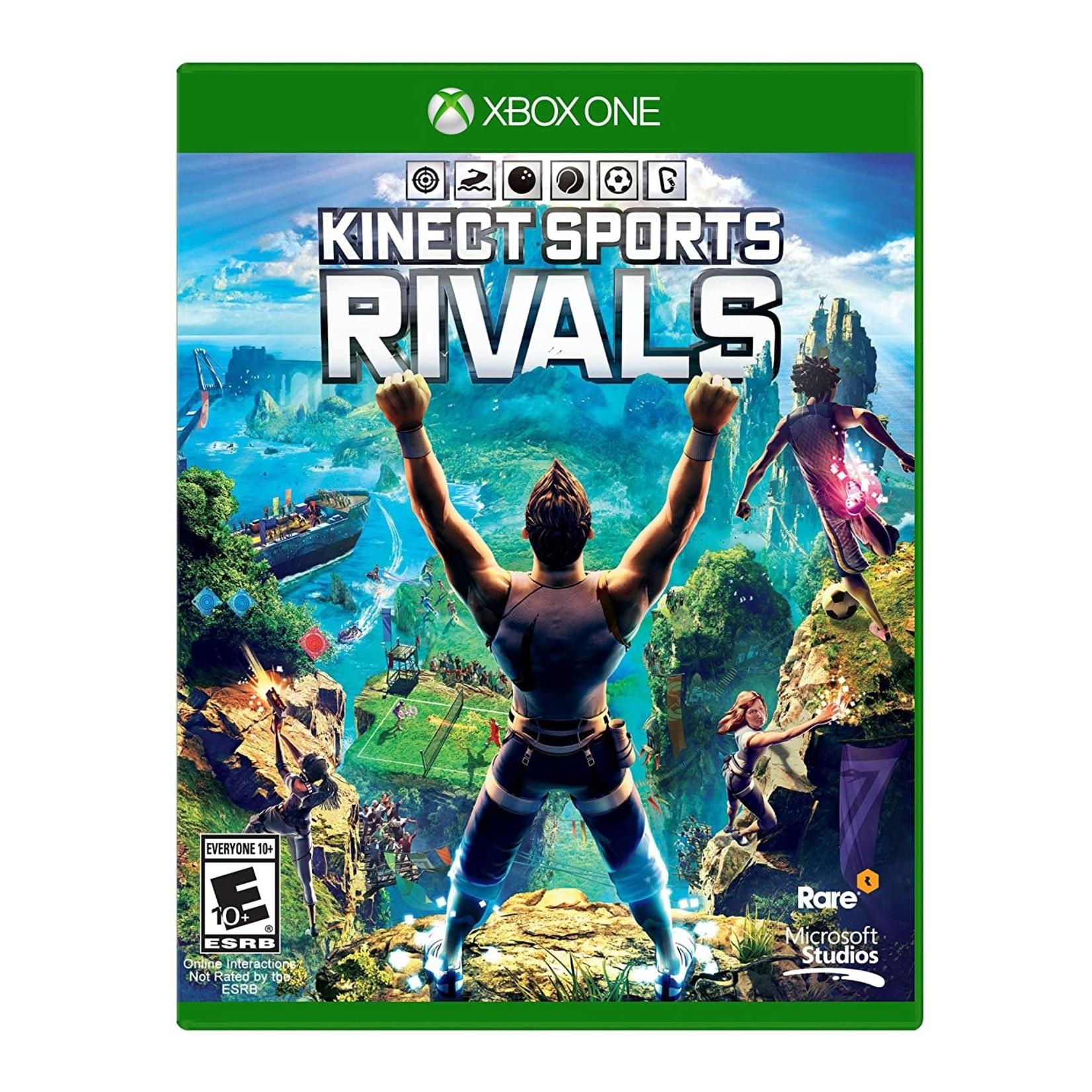 XB1U-Kinect Sports Rivals