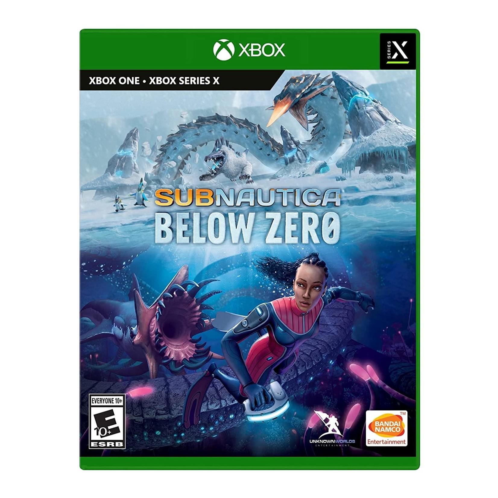 XB1-Subnautica: Below Zero