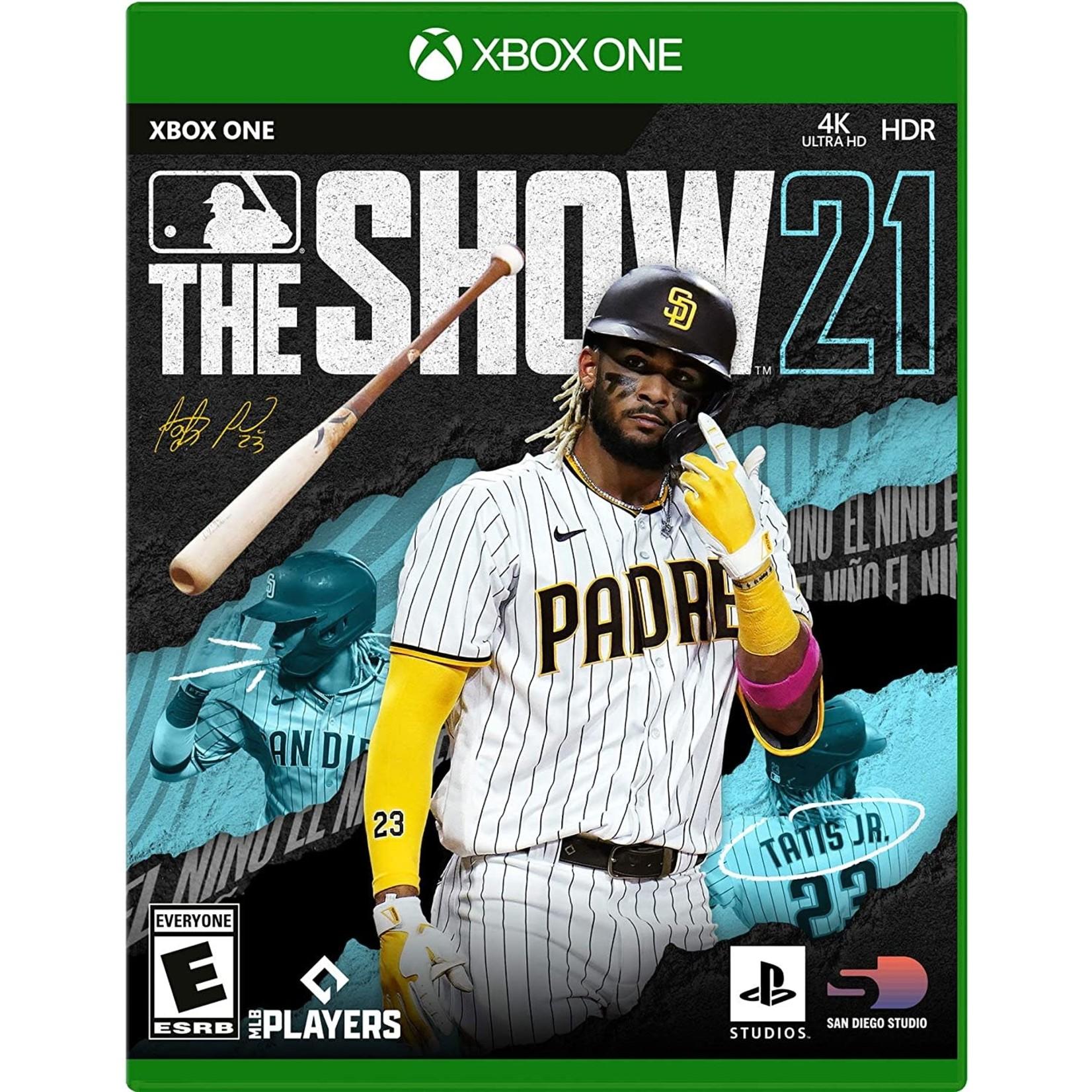 xb1-MLB the Show 21