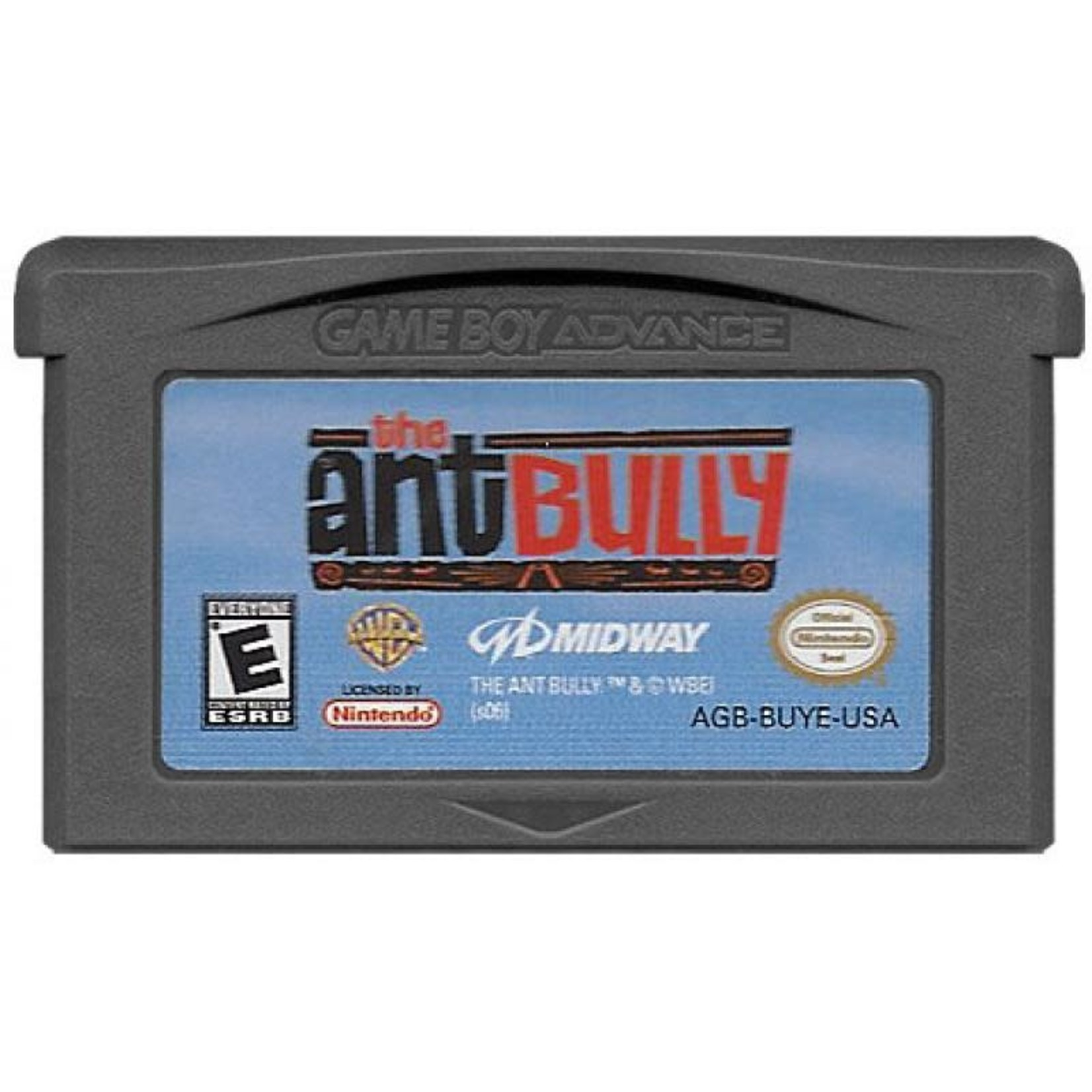 GCU-Ant Bully