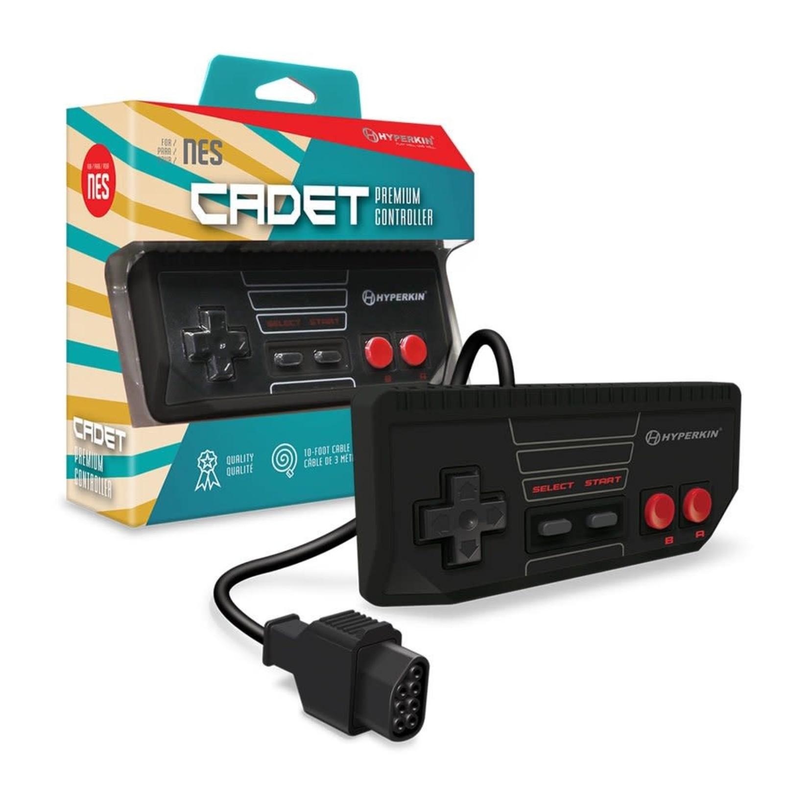 NES Cadet Premium Controller (Classic)