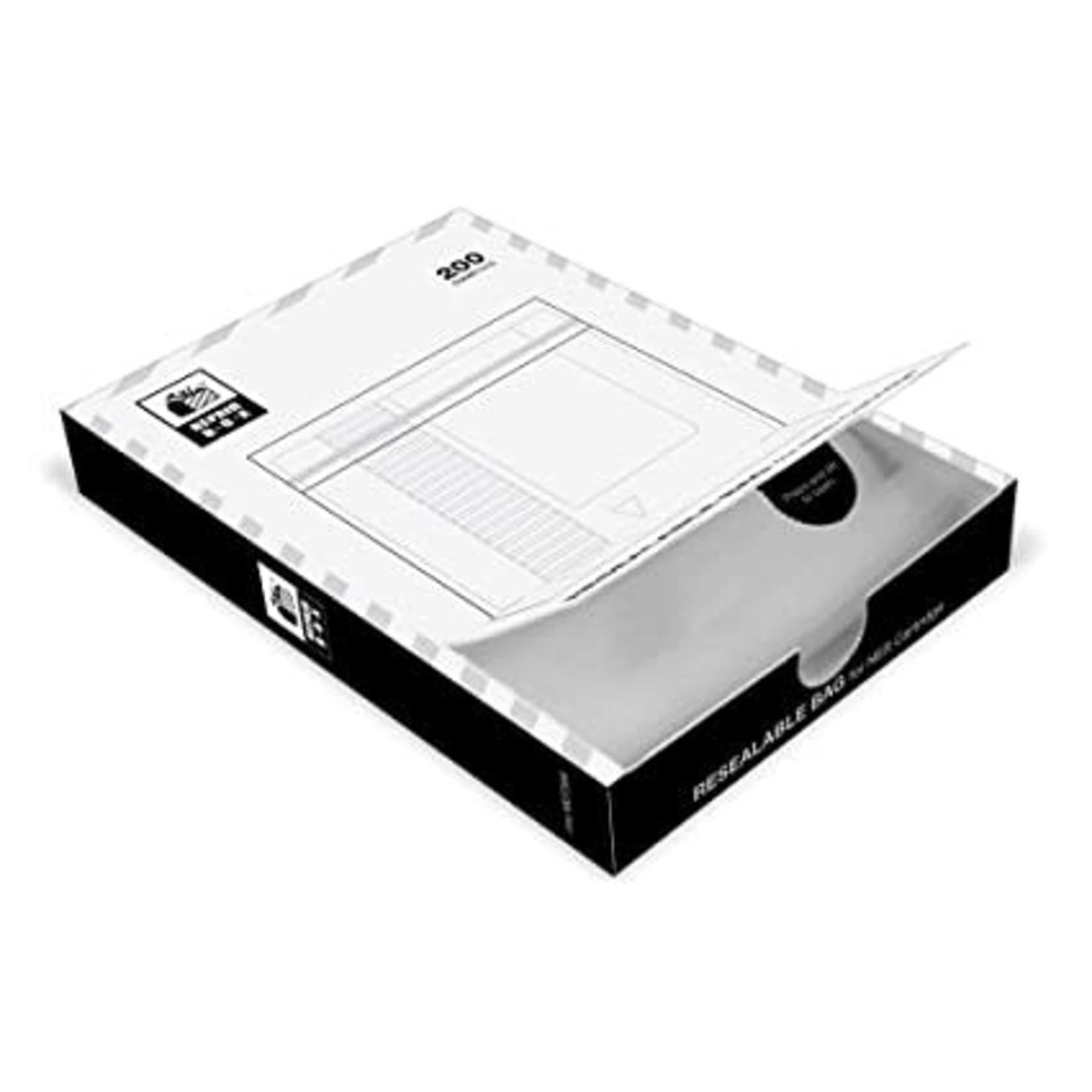 NES Cartridge Bags (100-Pack)