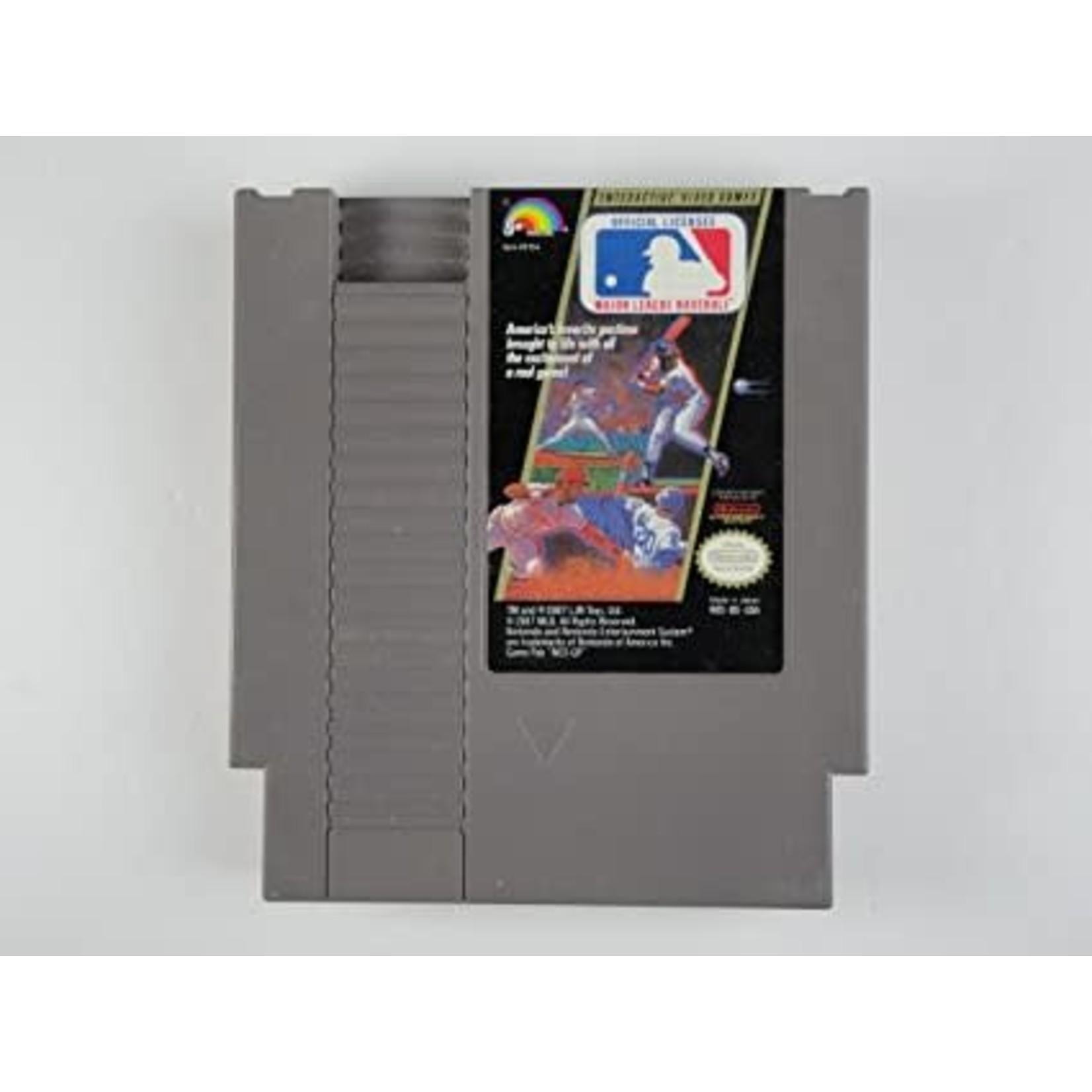 nesu-MLB (cartridge)