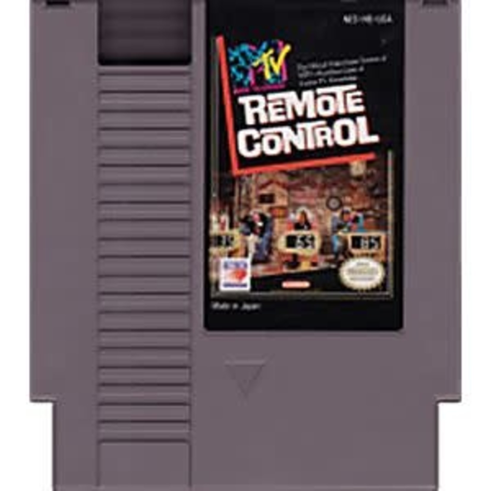 NESU-REMOTE CONTROL (cartridge)