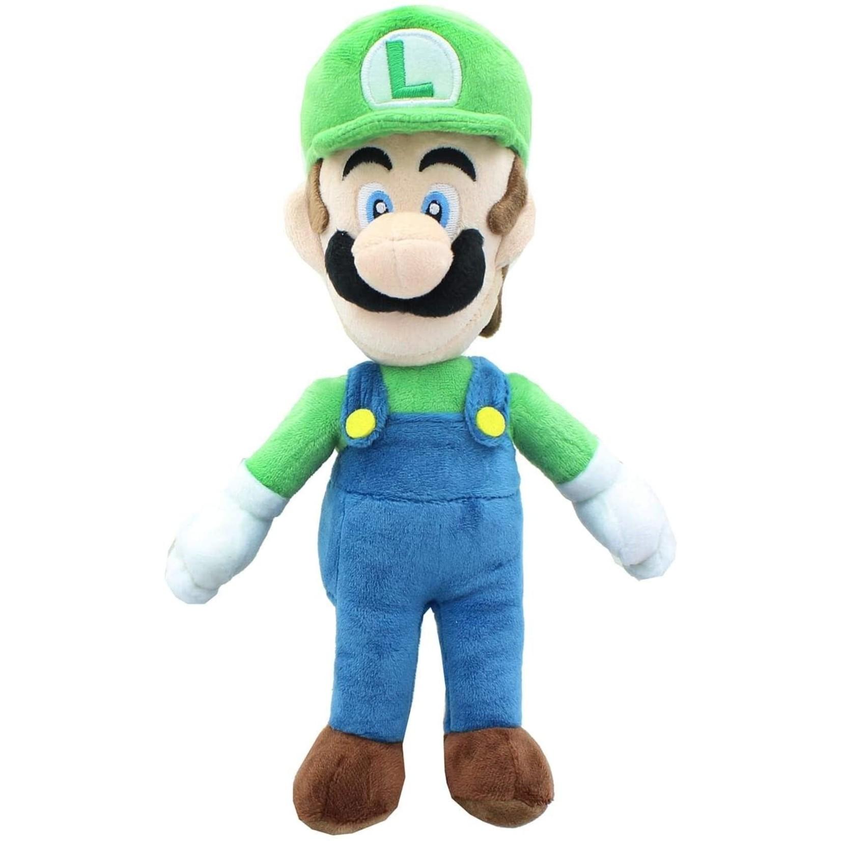 """Plush-Luigi 15"""""""