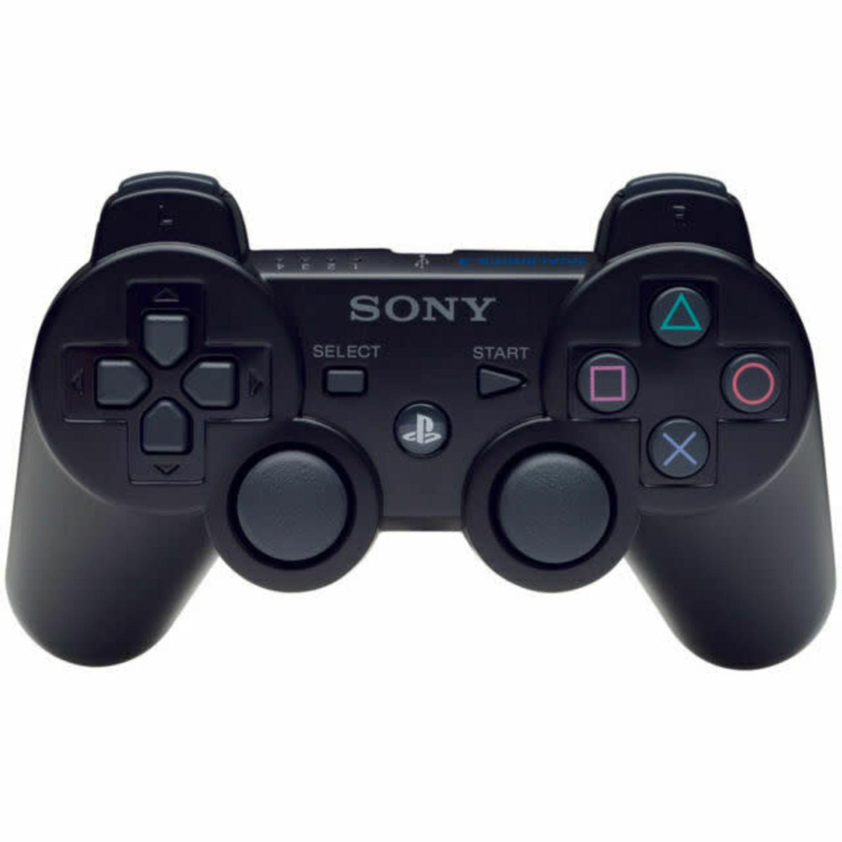 ps3u- Dualshock 3 Wireless Controller