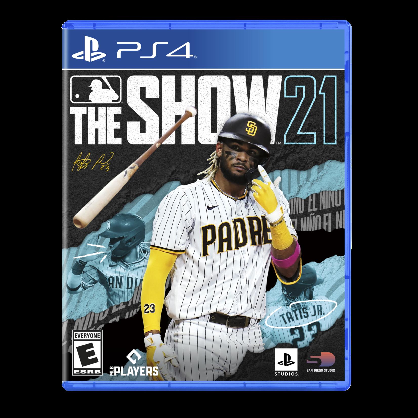 ps4u-MLB the Show 21
