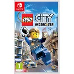 SWITCH-LEGO CITY UNDERCOVER