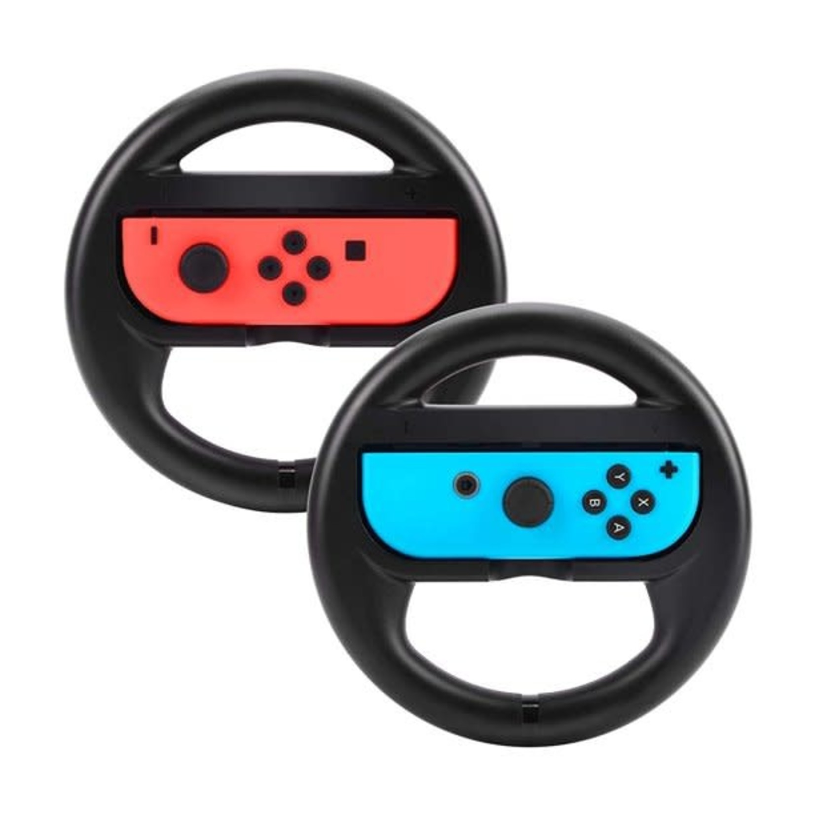 SWITCH-Racing Wheel 2 Pack