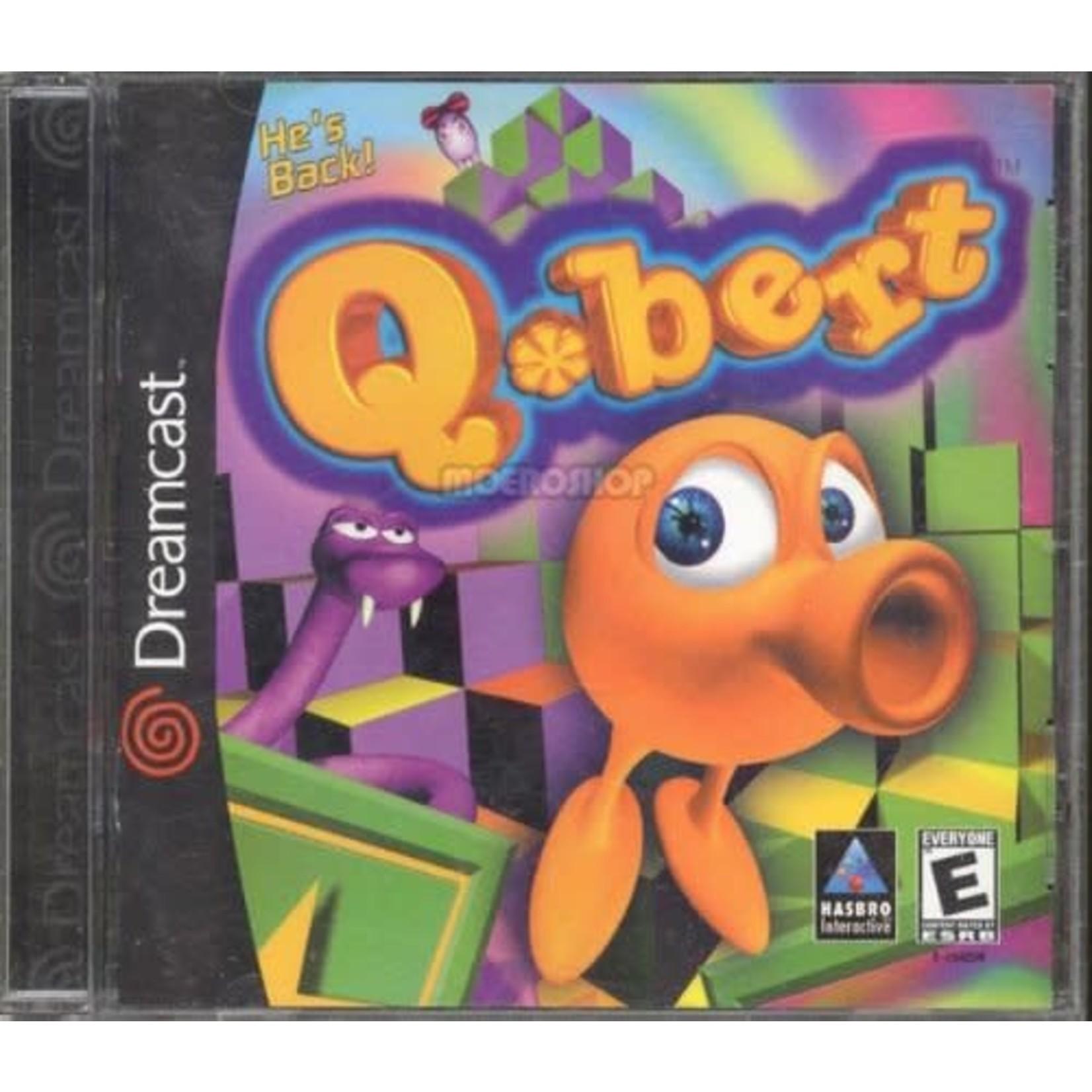 SDCU-Q*Bert