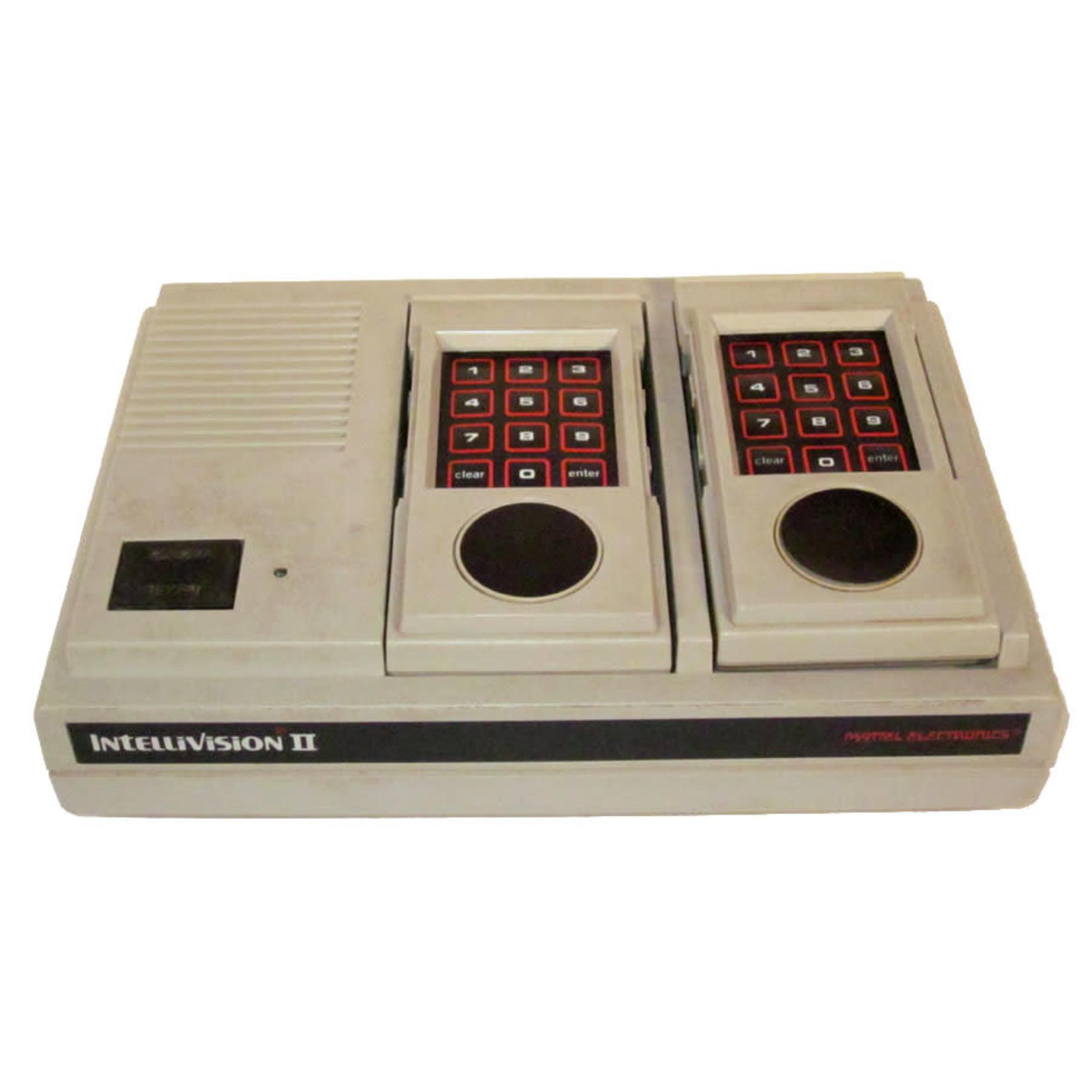 System-Intellivision II