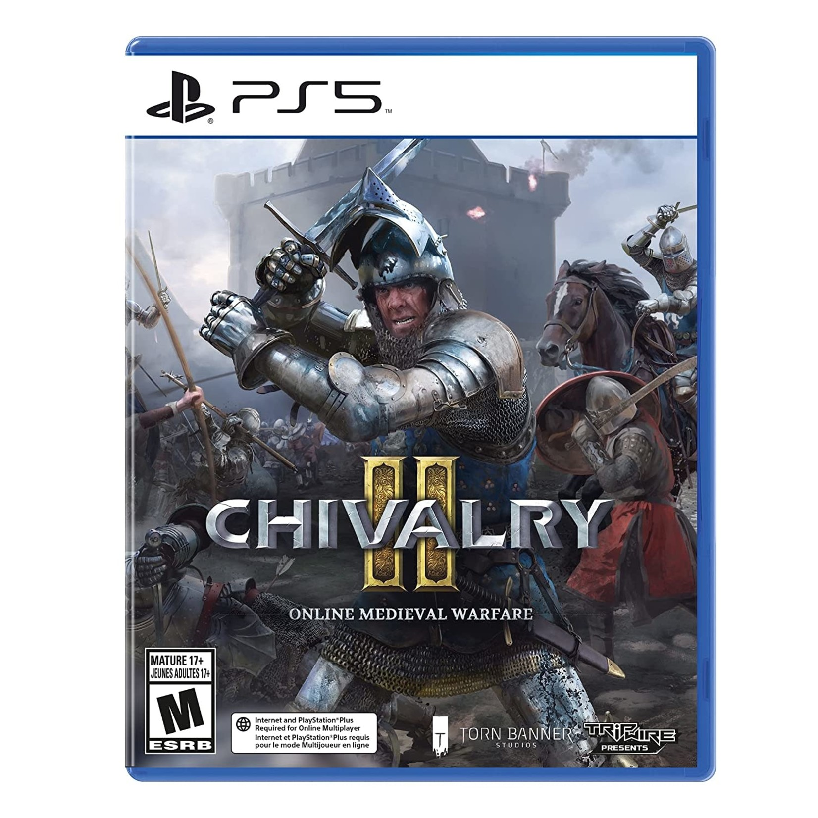 PS5-Chivalry 2