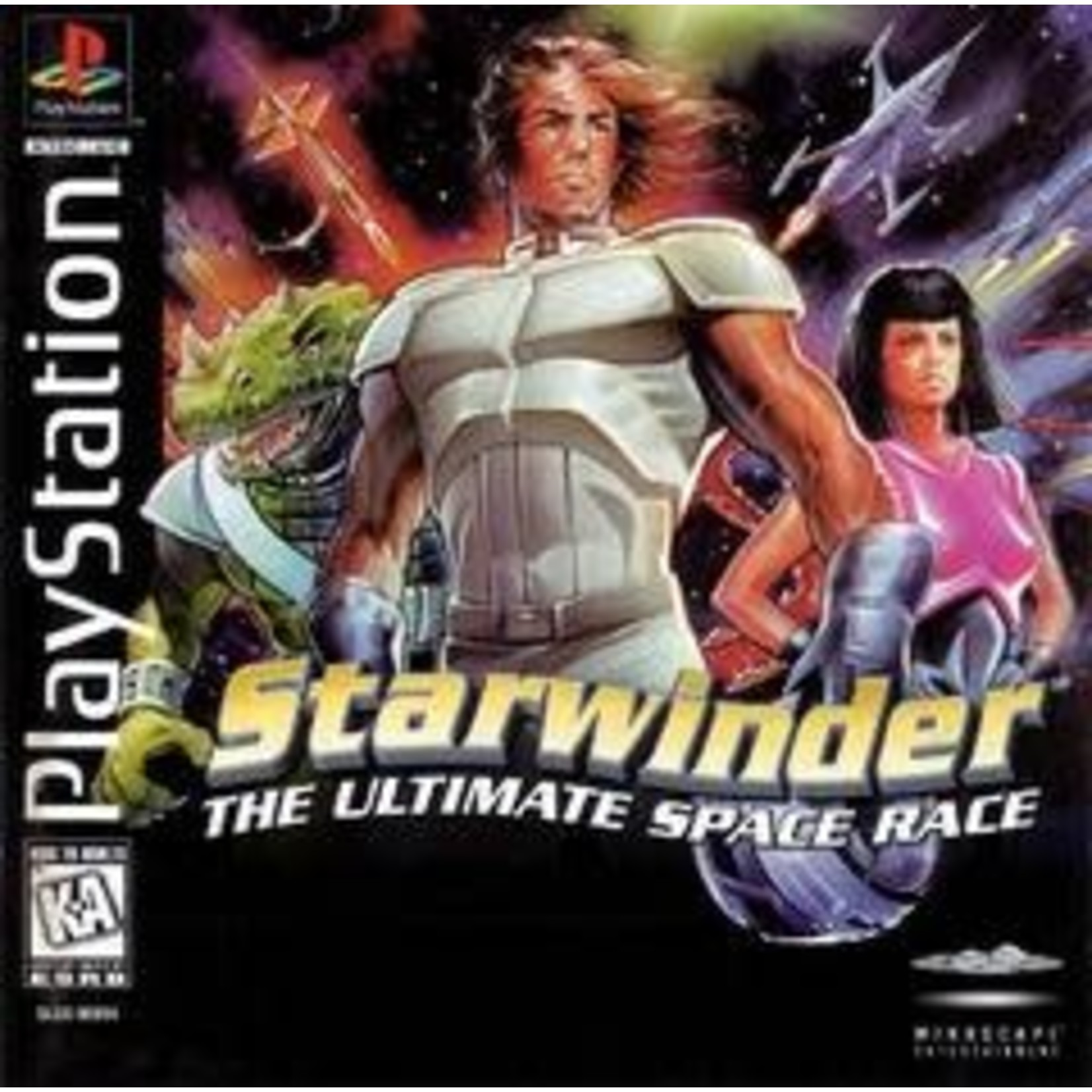 PS1U-Starwinder
